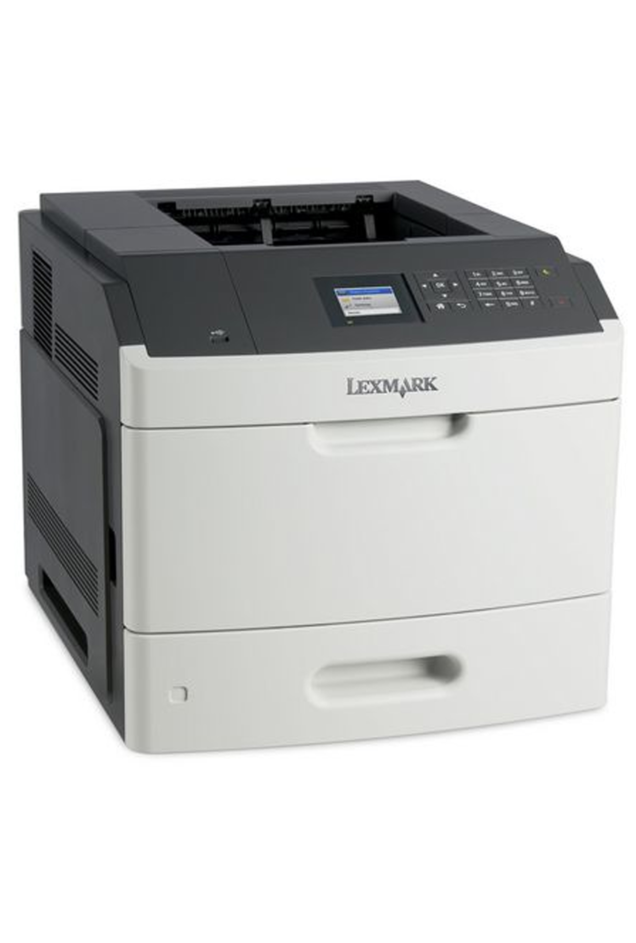 Lexmark MS811N Laser Printer...