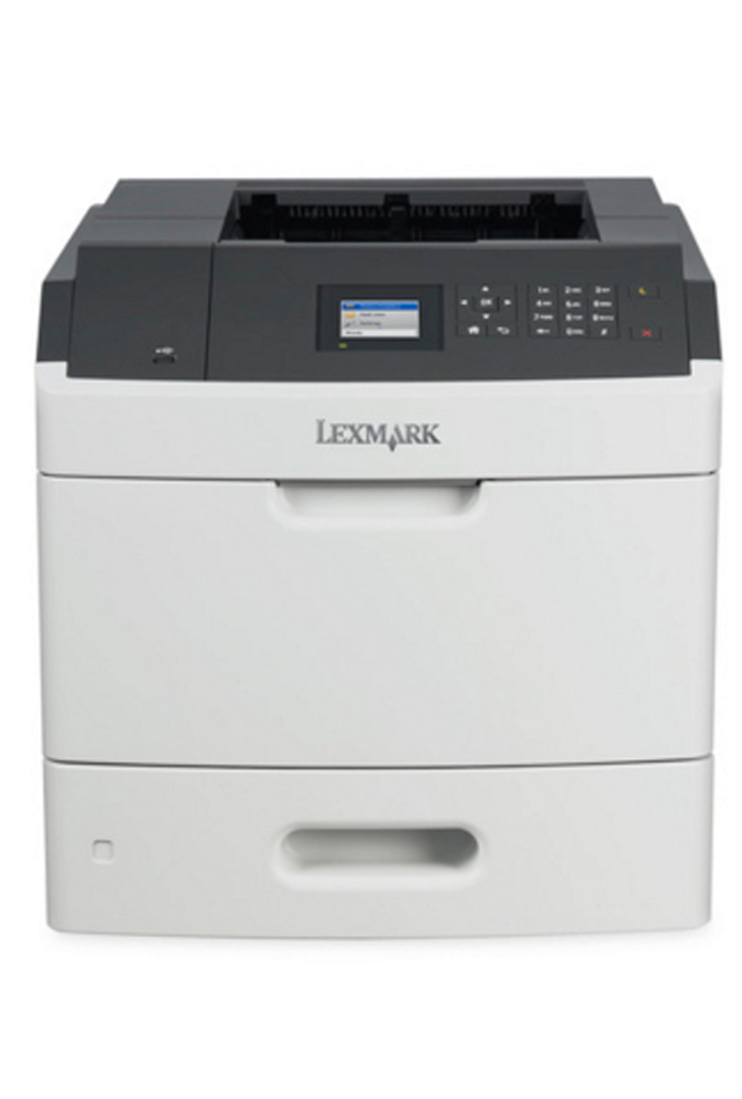 Lexmark MS812DN Laser Printer...