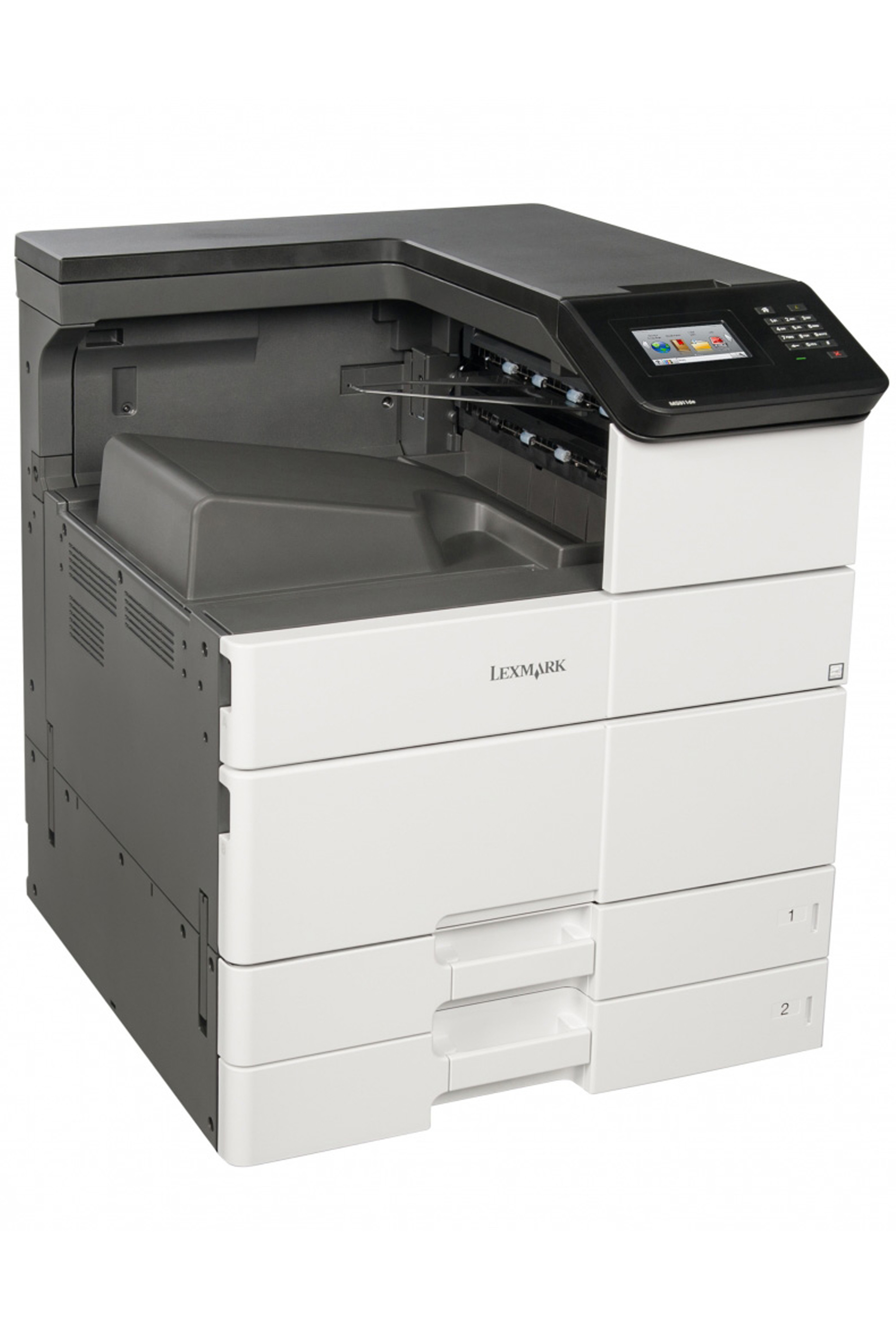 Lexmark MS911DE Laser Printer...