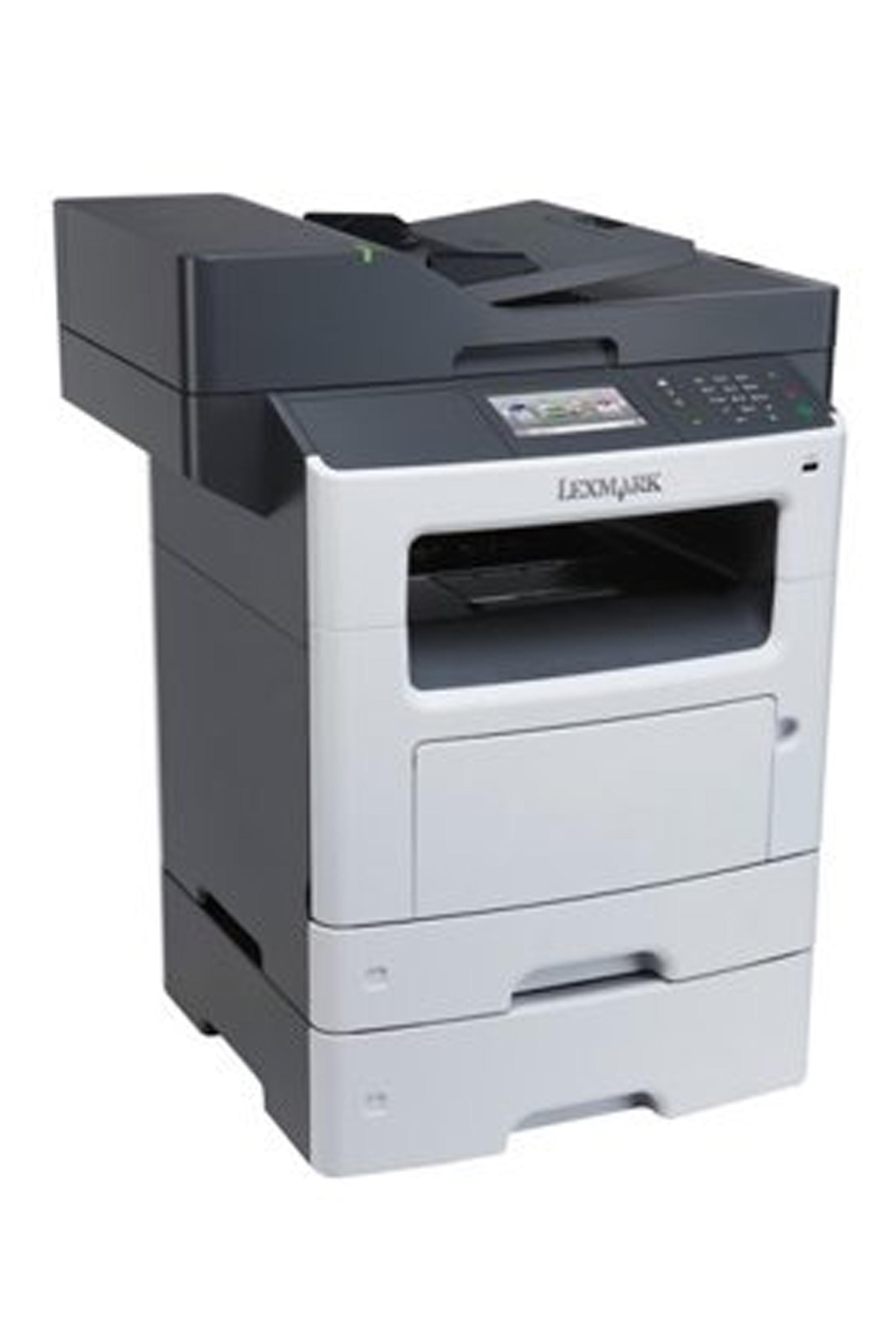 Lexmark MX511DTE Monochrome...