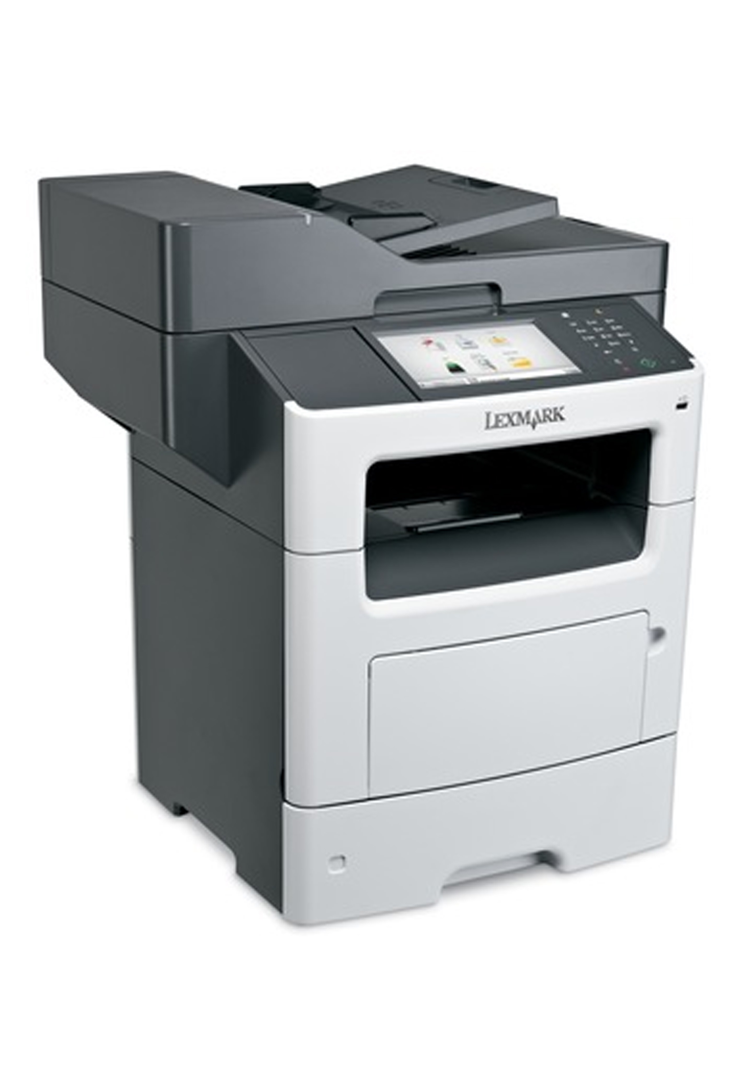 Lexmark MX611DE Monochrome...