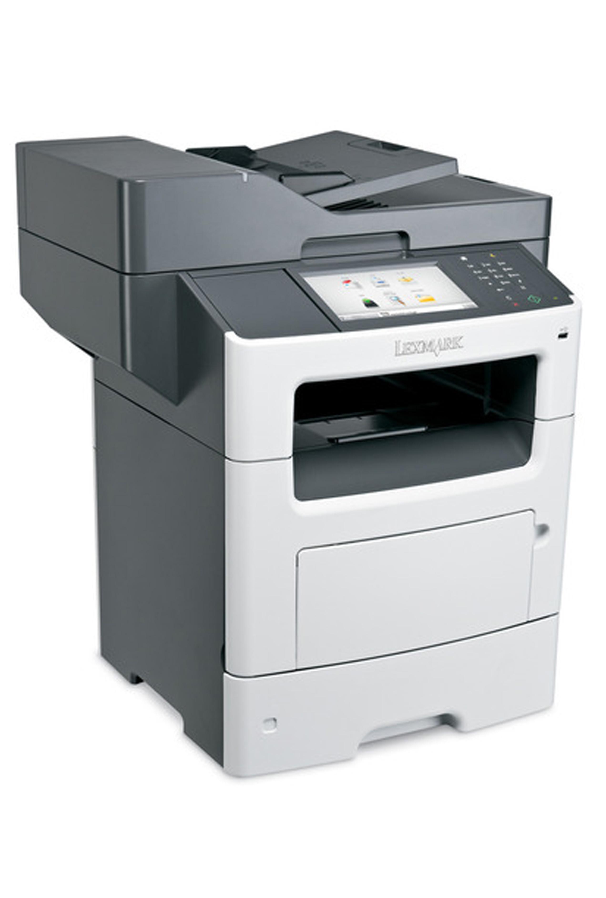 Lexmark MX611DFE Monochrome...