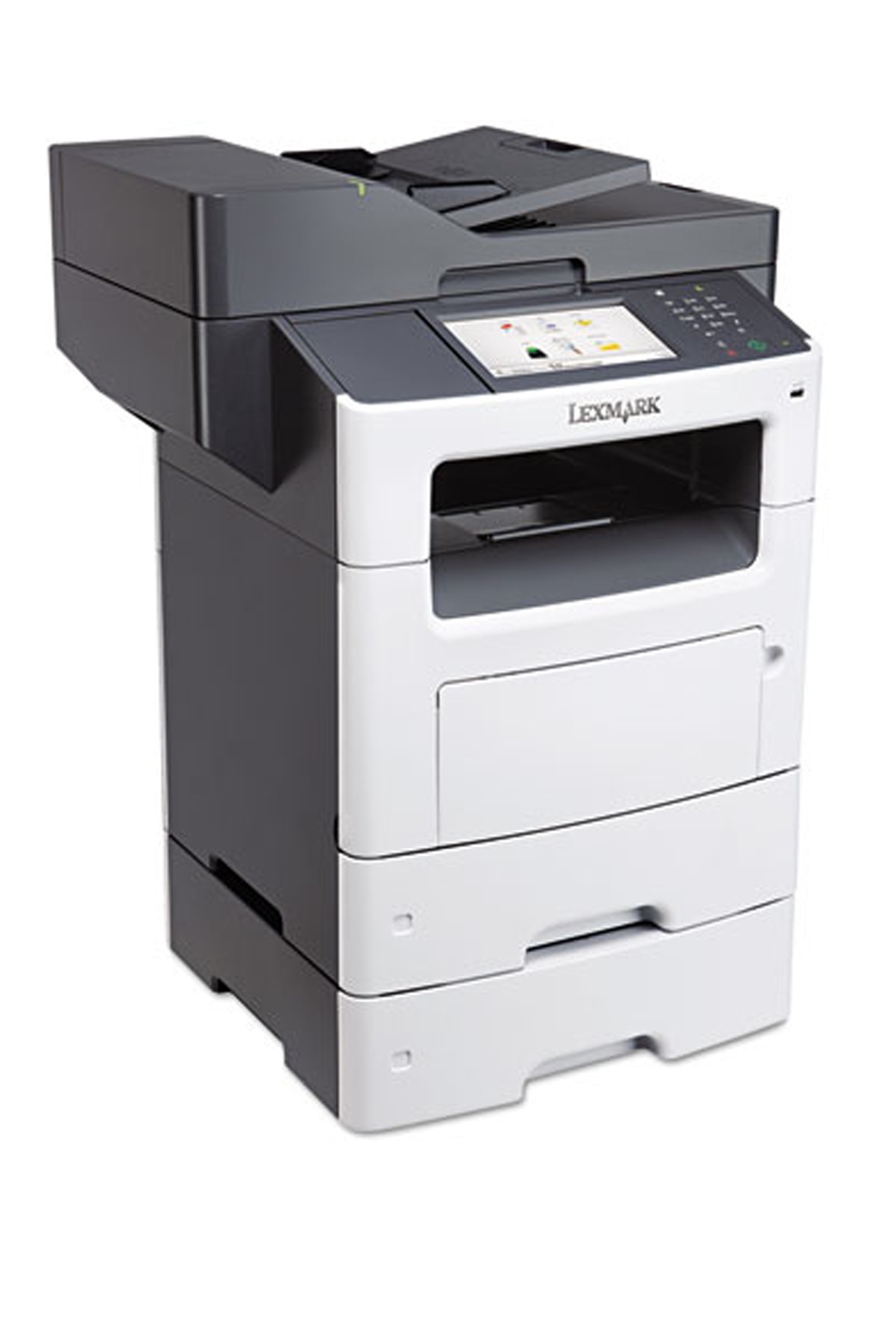 Lexmark MX611DTE Monochrome...