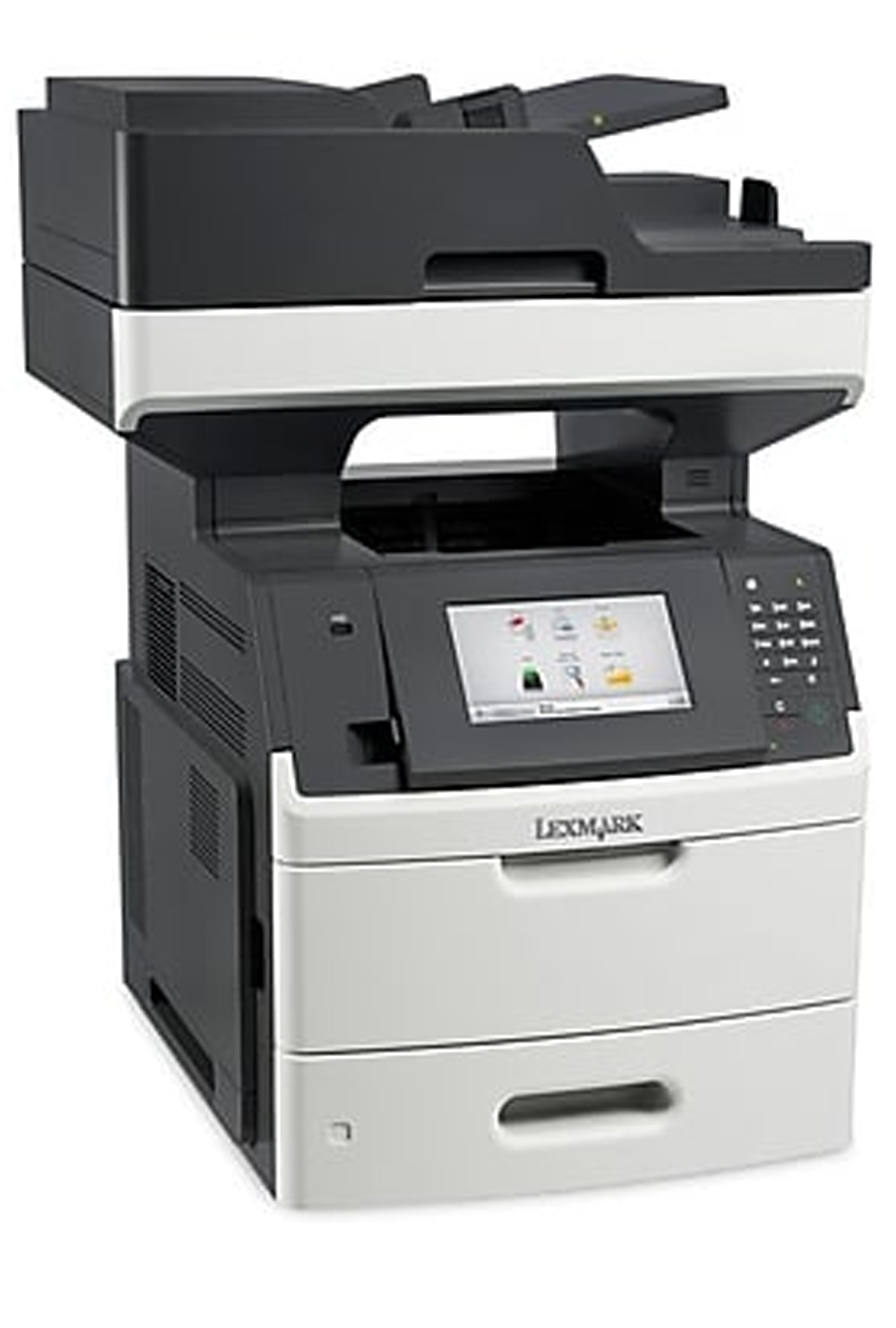 Lexmark MX710DE Monochrome...
