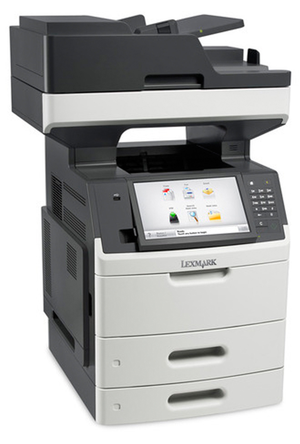 Lexmark MX711DTHE  Monochrome...