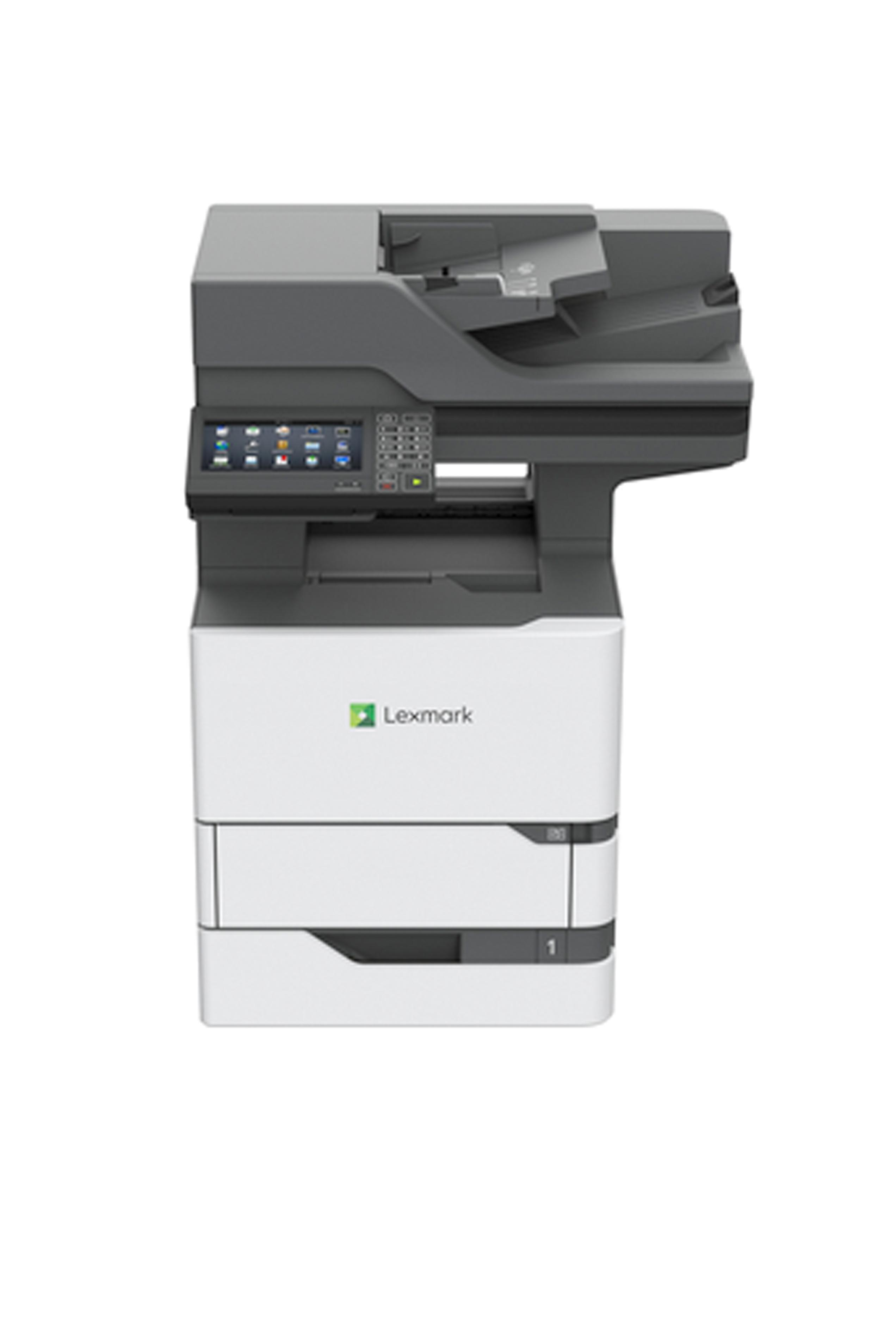 Lexmark LEXMARK MX722ADE MFP B&W