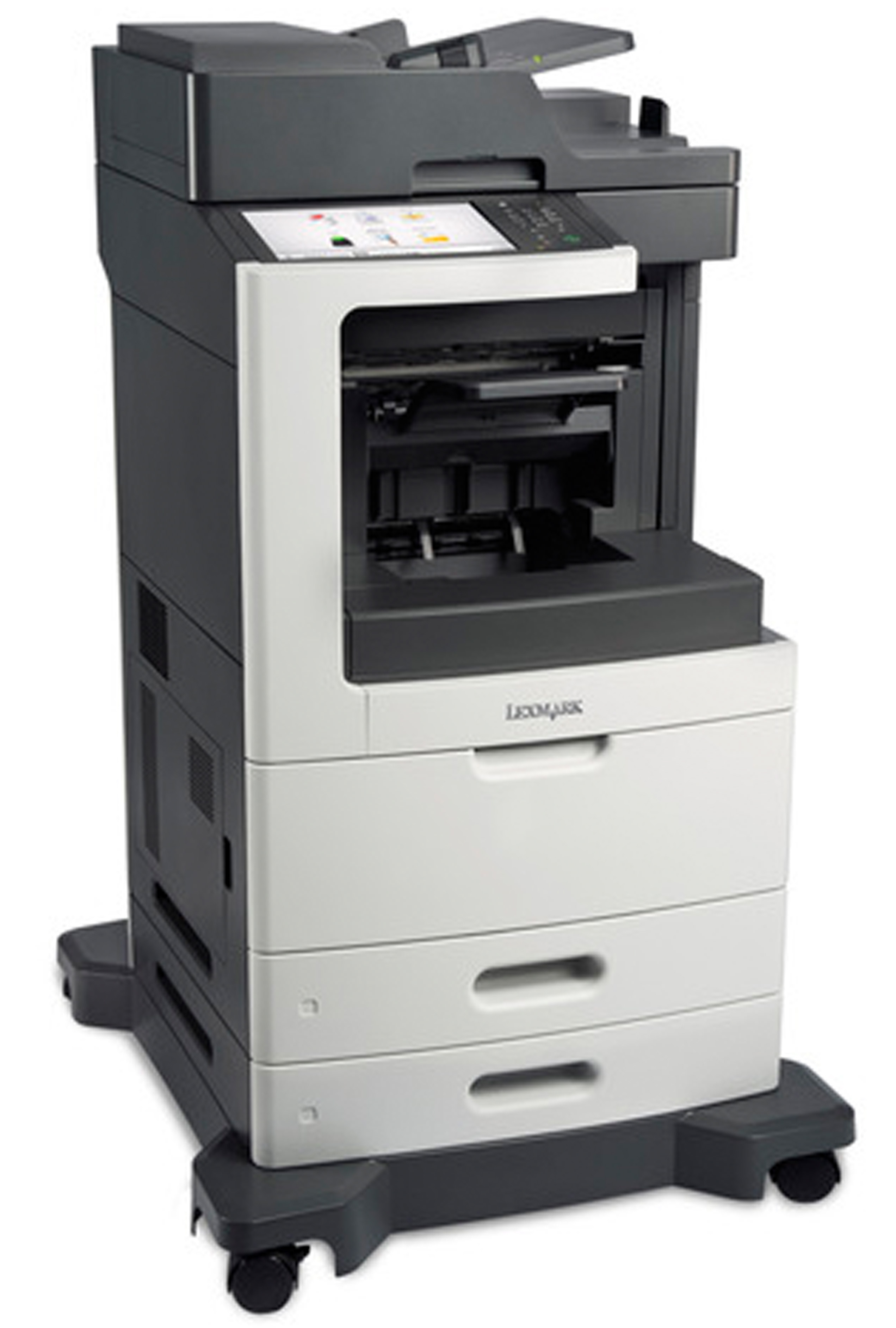 Lexmark MX810DE Monochrome...