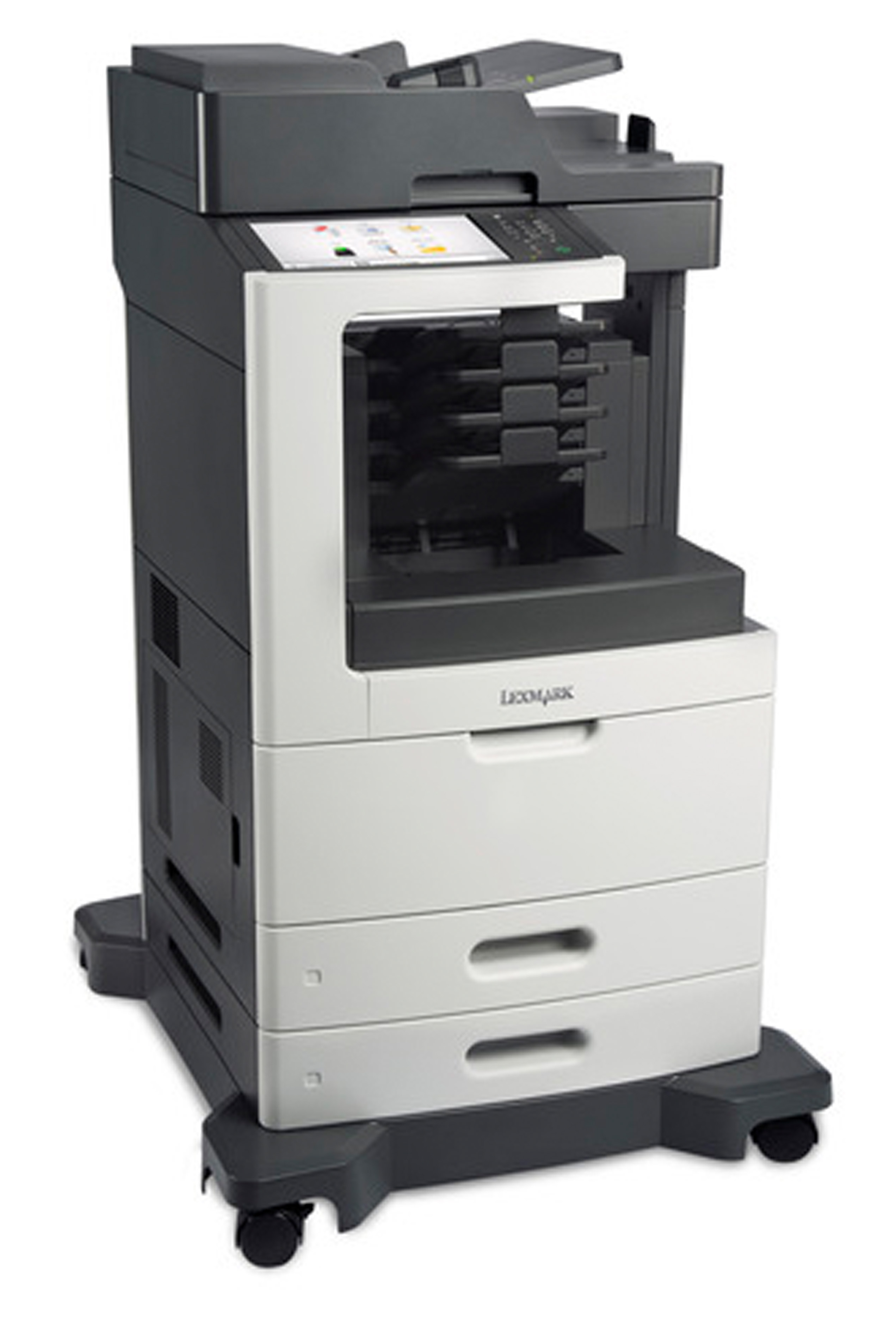 Lexmark MX810DME Monochrome...