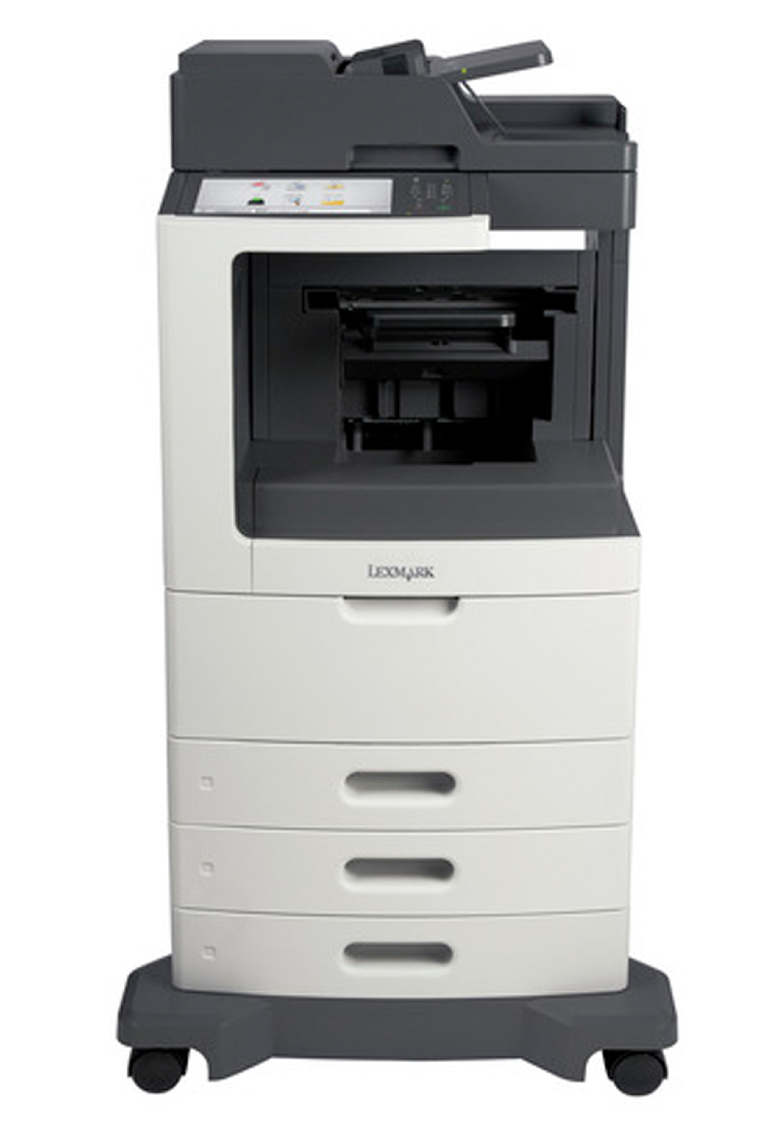 Lexmark MX810DTME Monochrome...