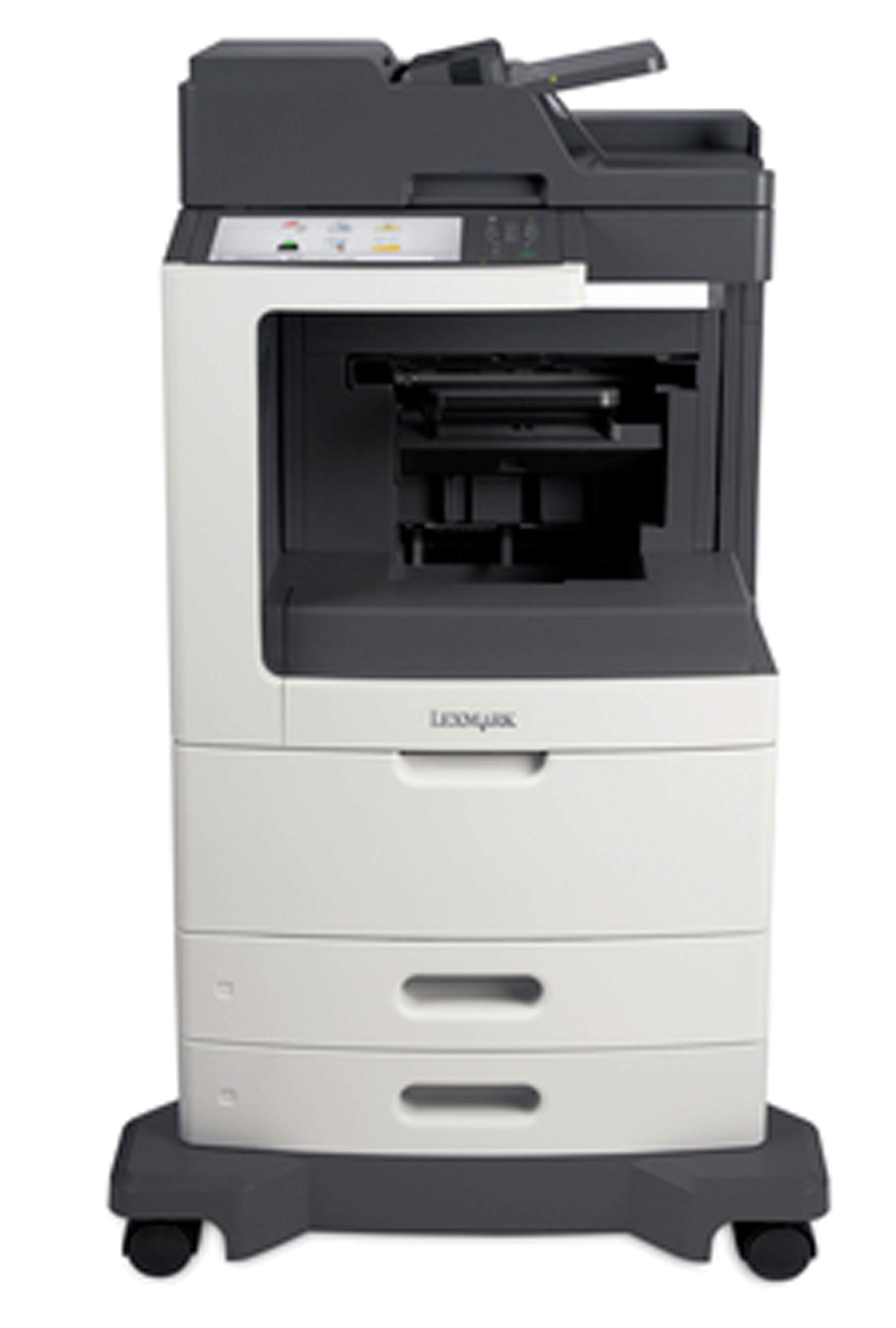 Lexmark MX812DE Monochrome...