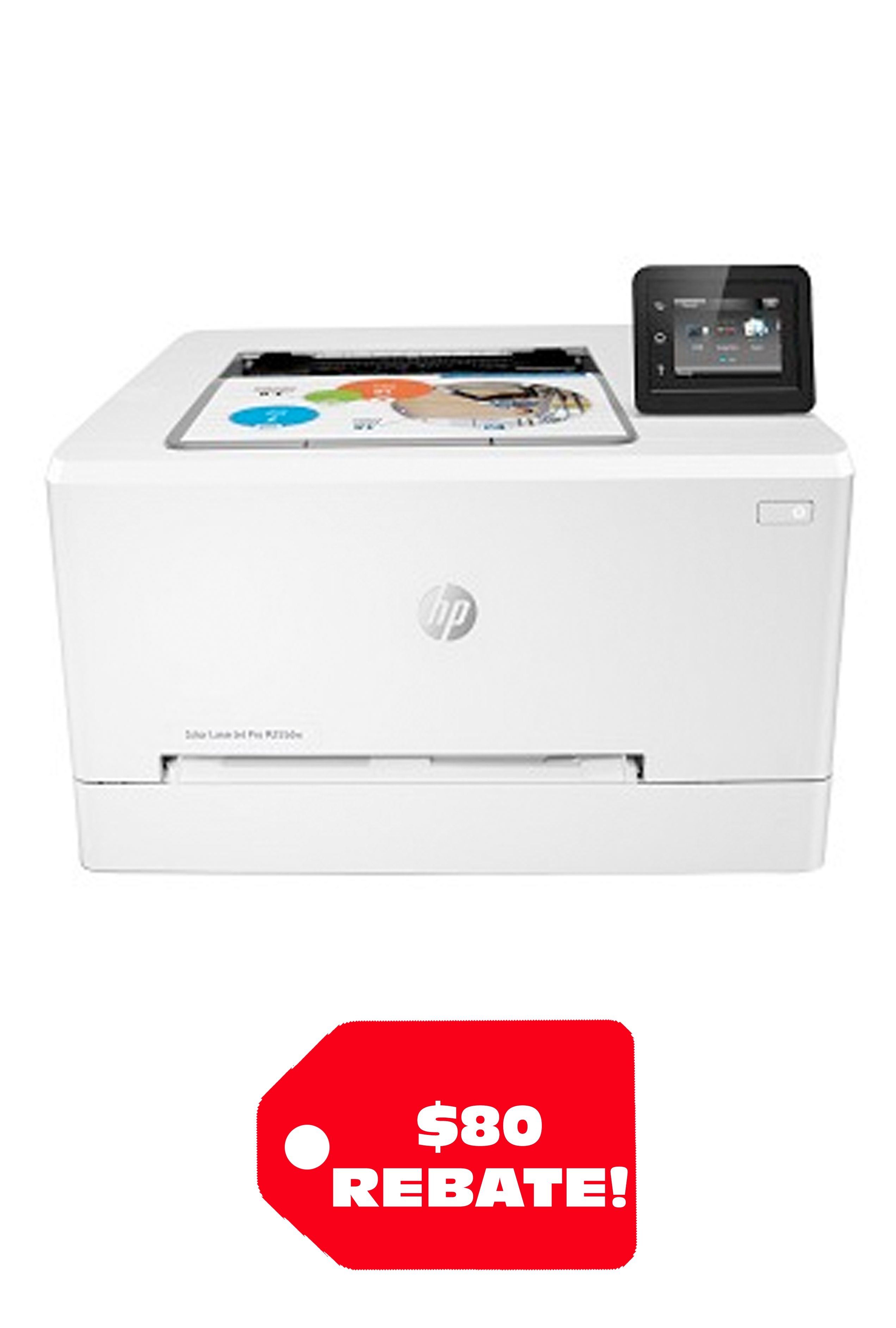 HP Color LaserJet Pro M255dw (22ppm)