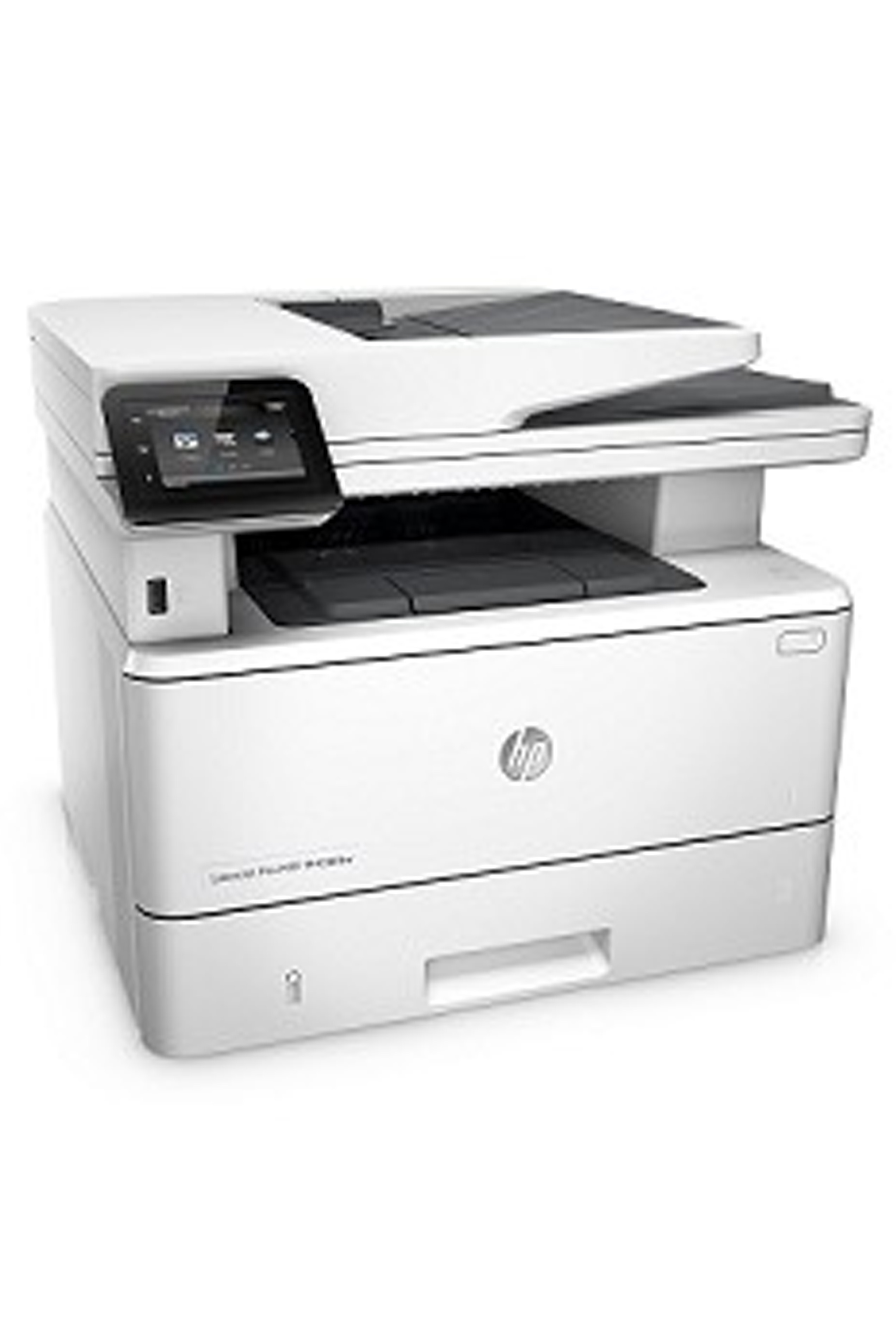 HP Black & White LaserJet Pro MFP M426FDW 40ppm Multifunction...