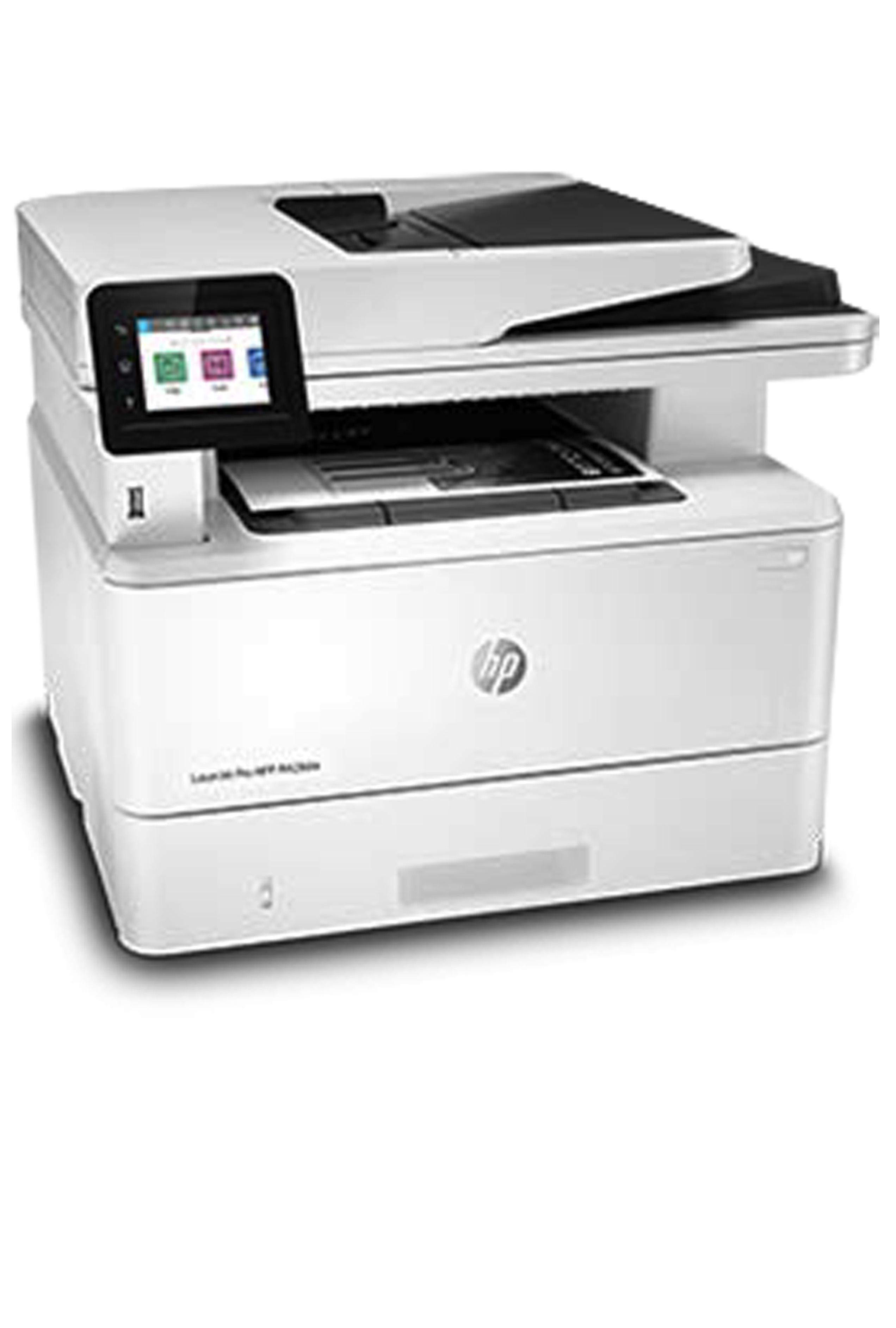 HP LaserJet Pro MFP M428dw (40/38 ppm)
