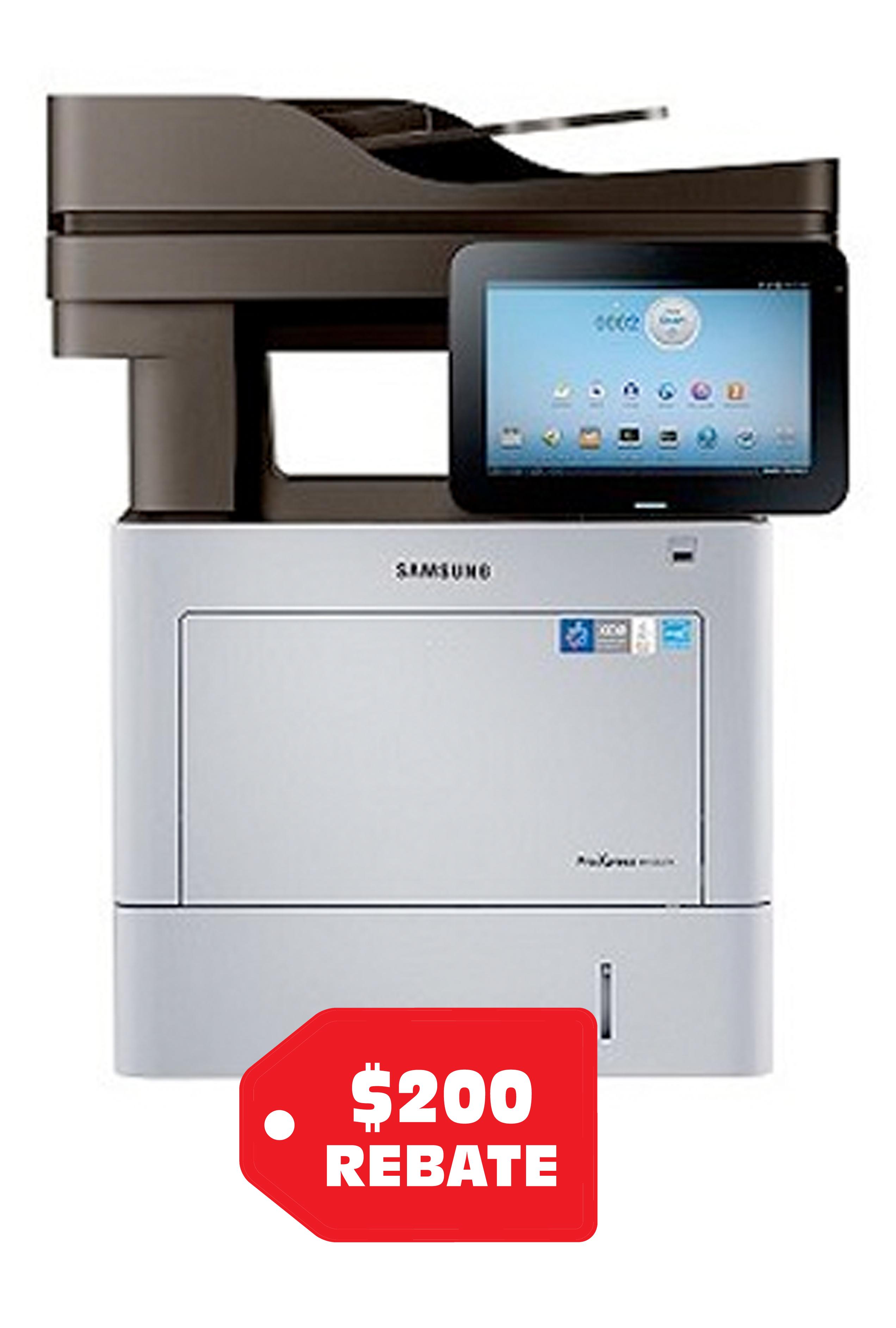Samsung ProXpress M4583FX...