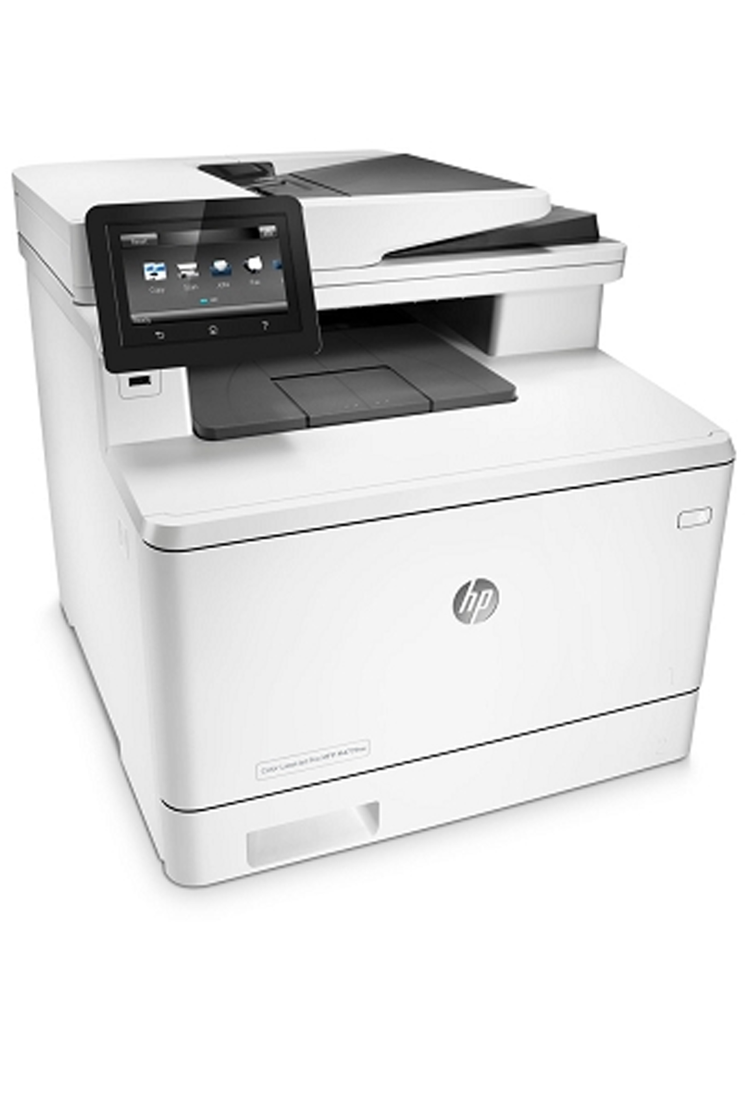HP Color LaserJet Pro M477FNW 28ppm Multifunction Printer/...