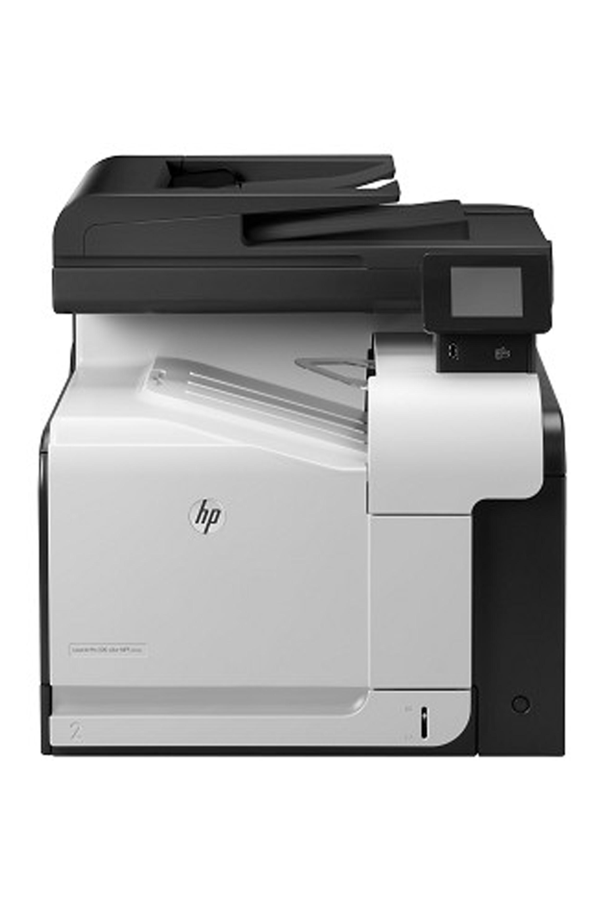 HP Color LaserJet Pro 500...