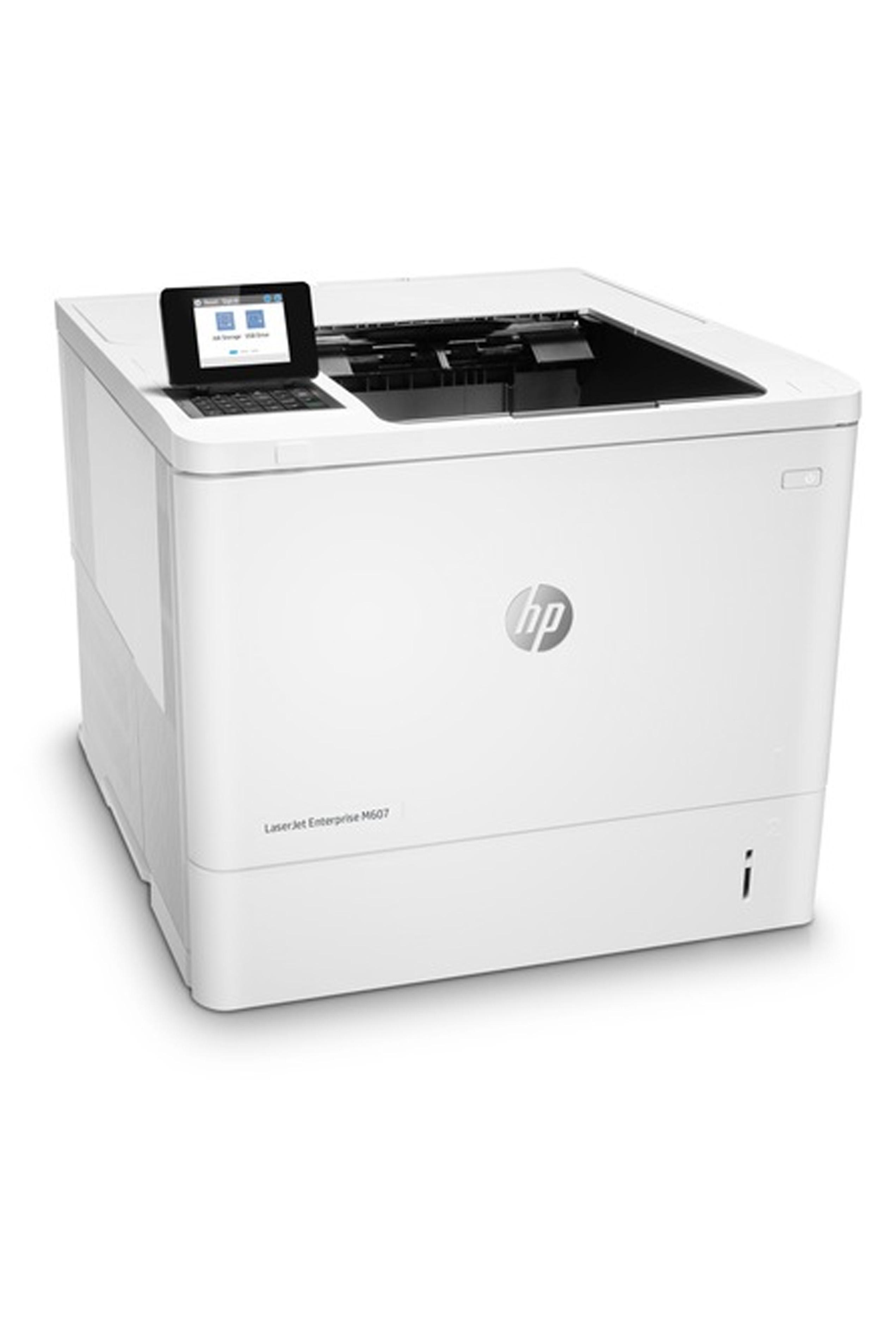 HP LaserJet Enterprise M607N...