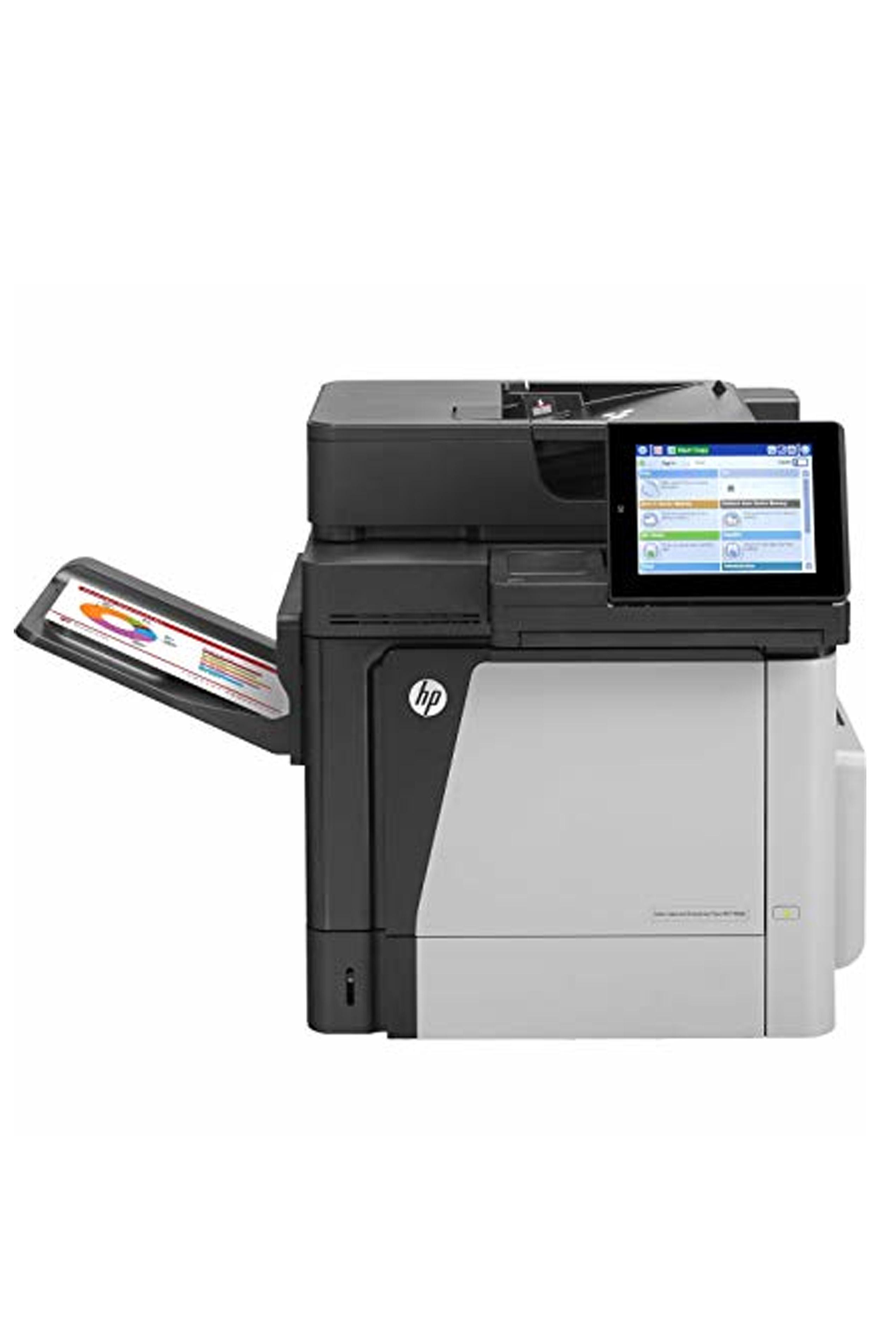 HP Color LaserJet Enterprise...
