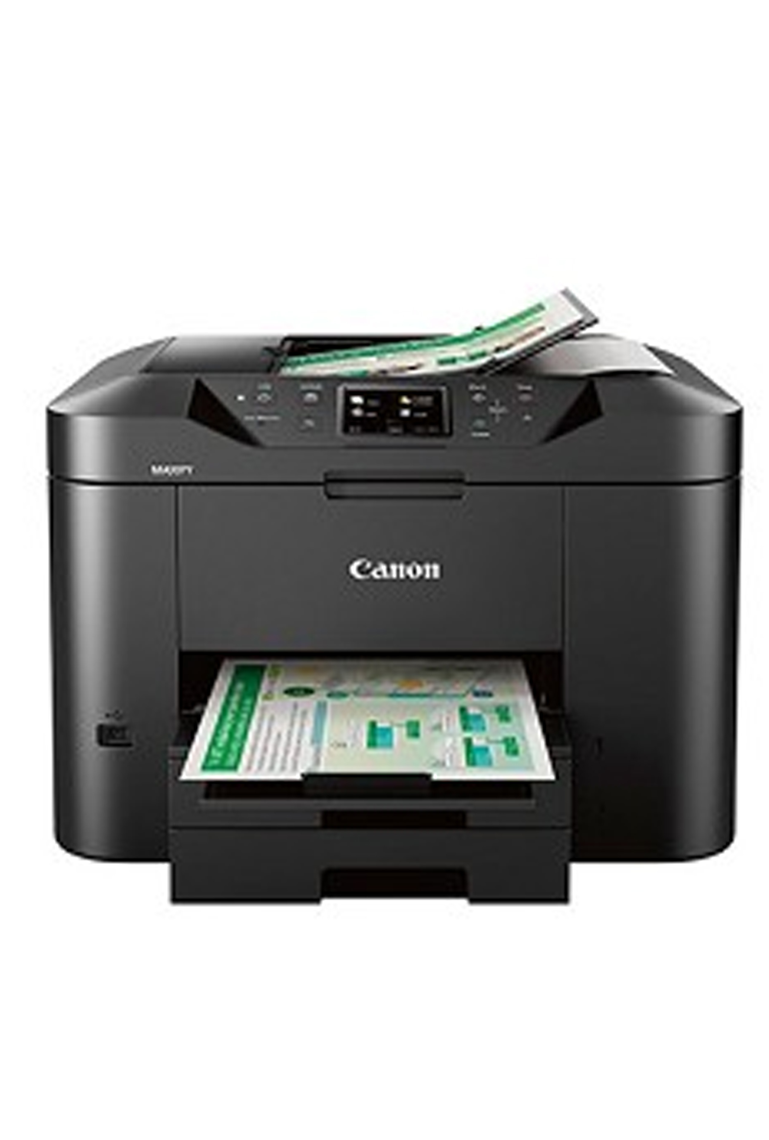 Canon MAXIFY MB2720 All-In-One...