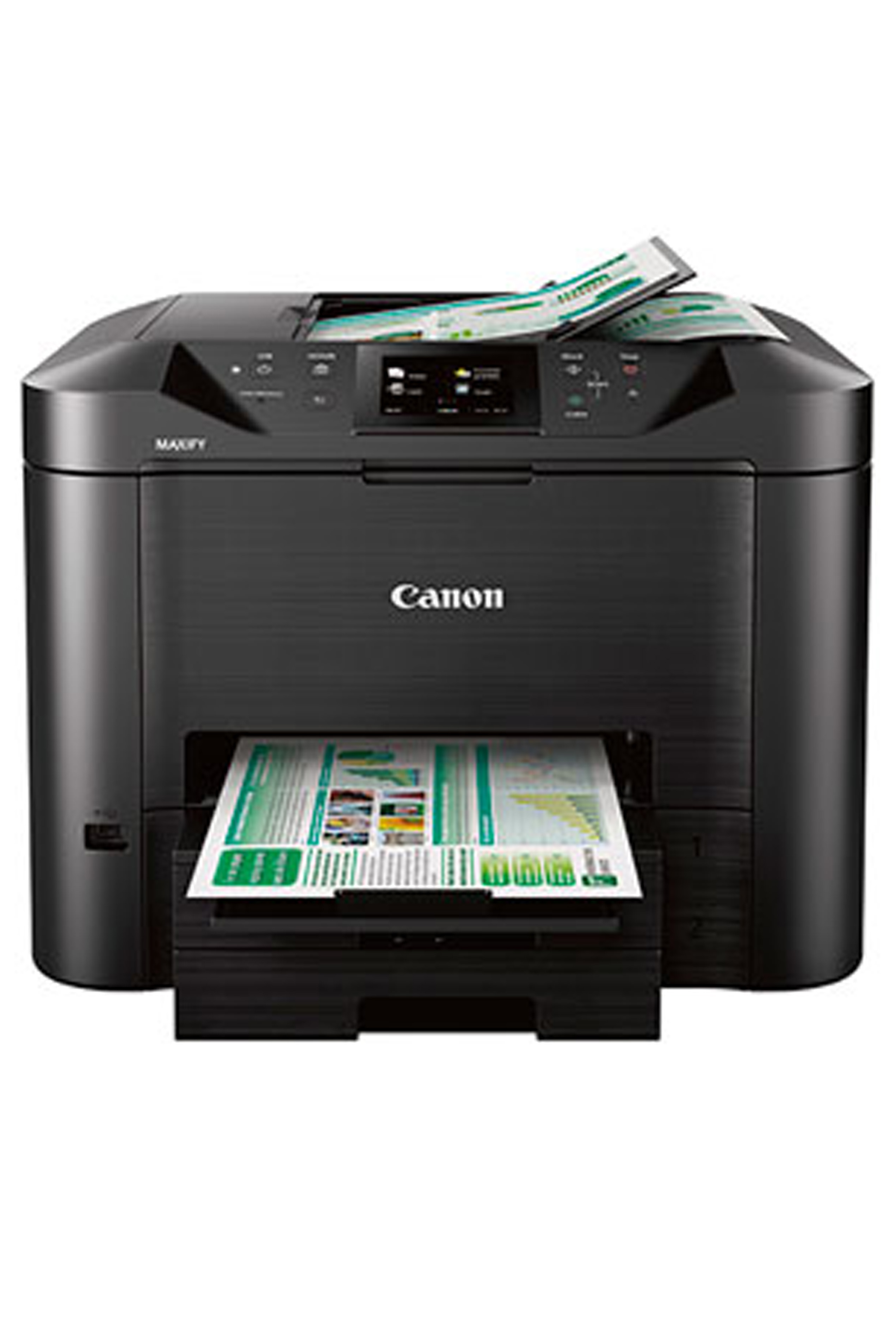 Canon MAXIFY MB5420 All-In-One...