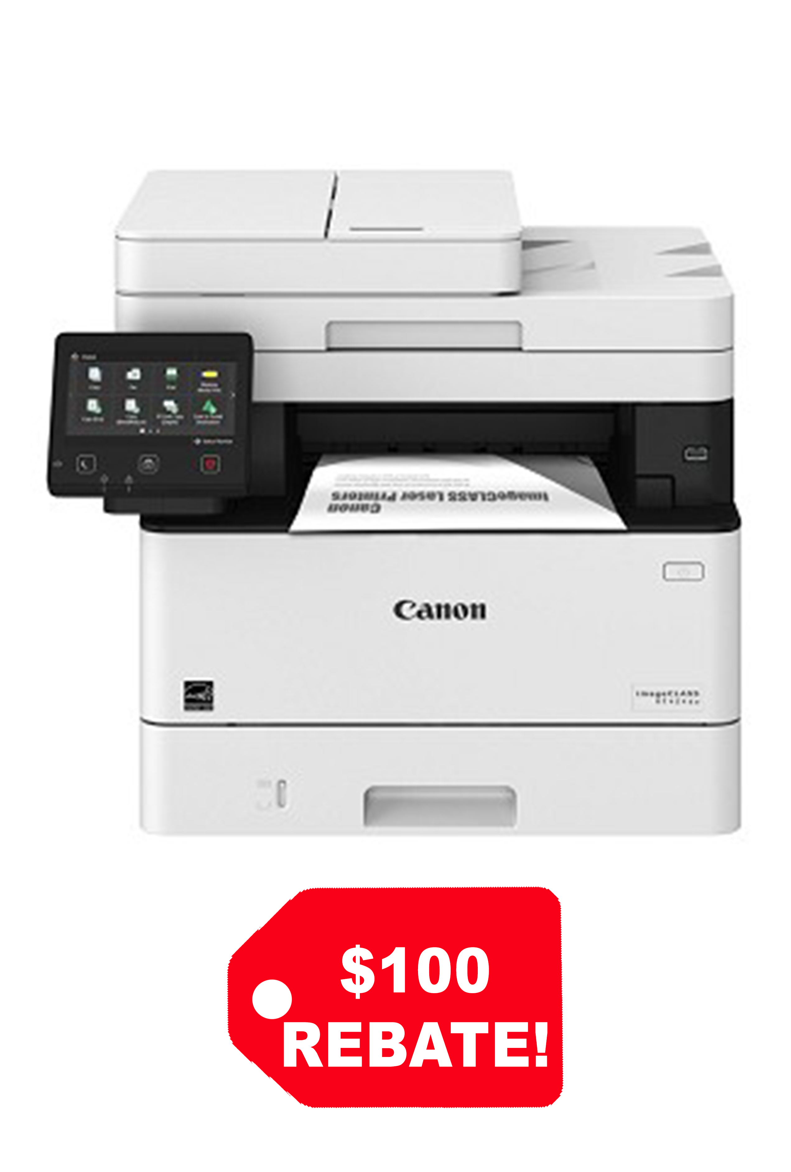 Canon CANON IMAGECLASS MF448DW (40PPM)