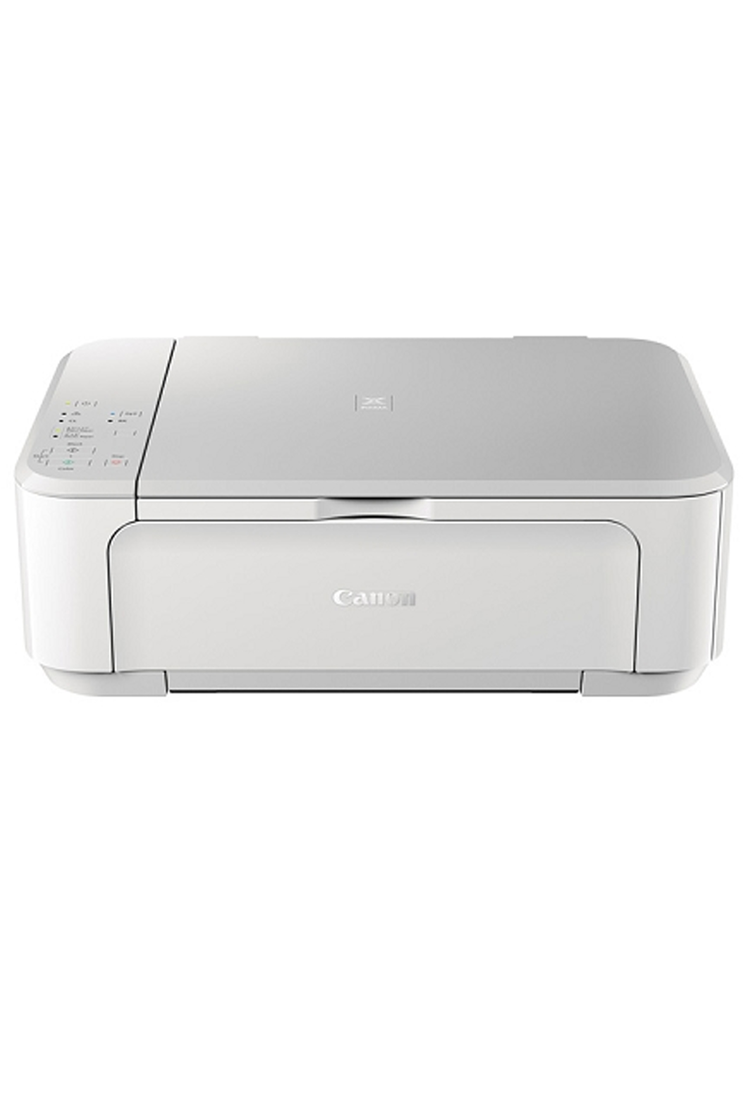 Canon PIXMA MG3620 White Wireless All-In-One (9.9ipm/ 5.7ipm)