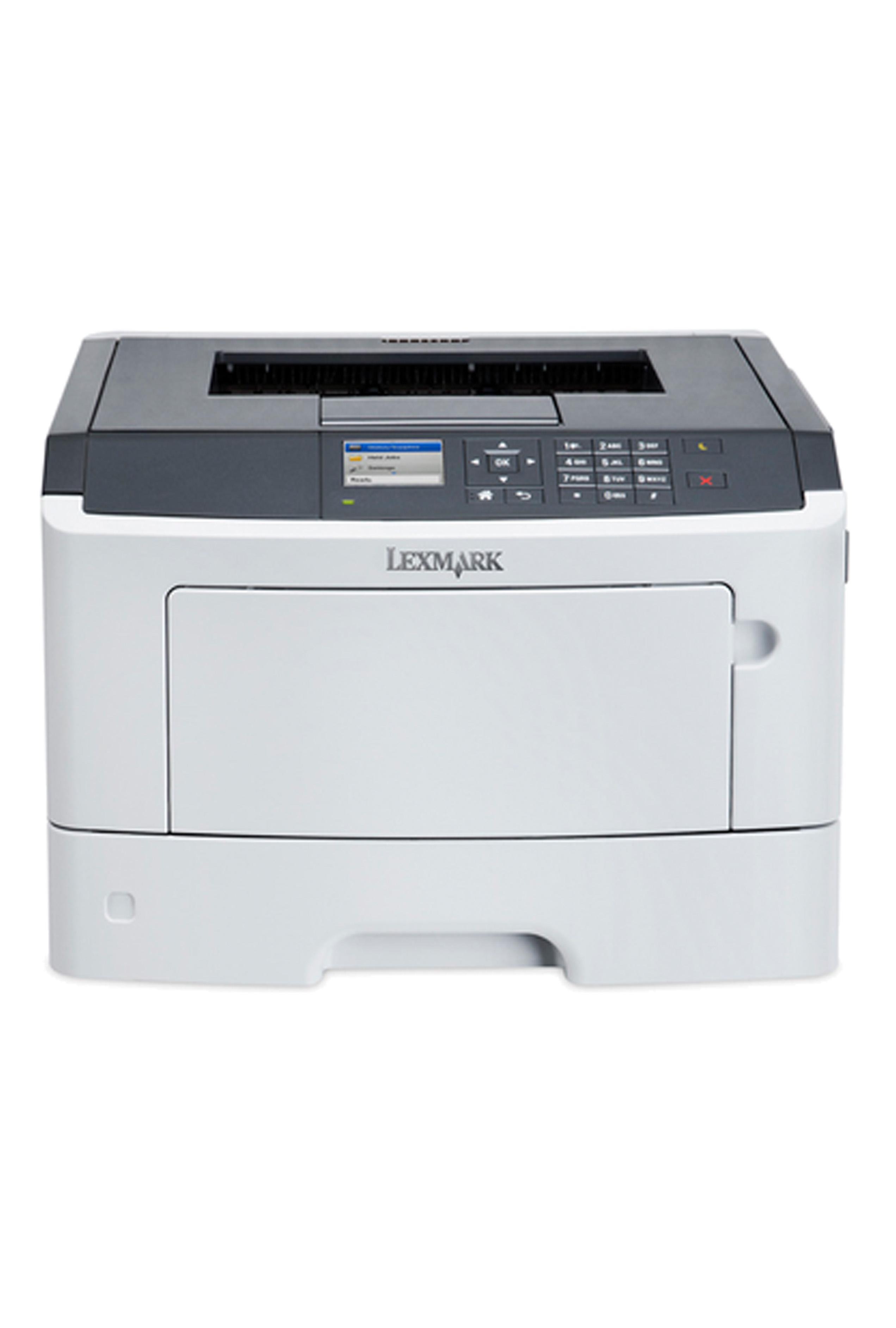 Lexmark MS415DN Laser Printer...