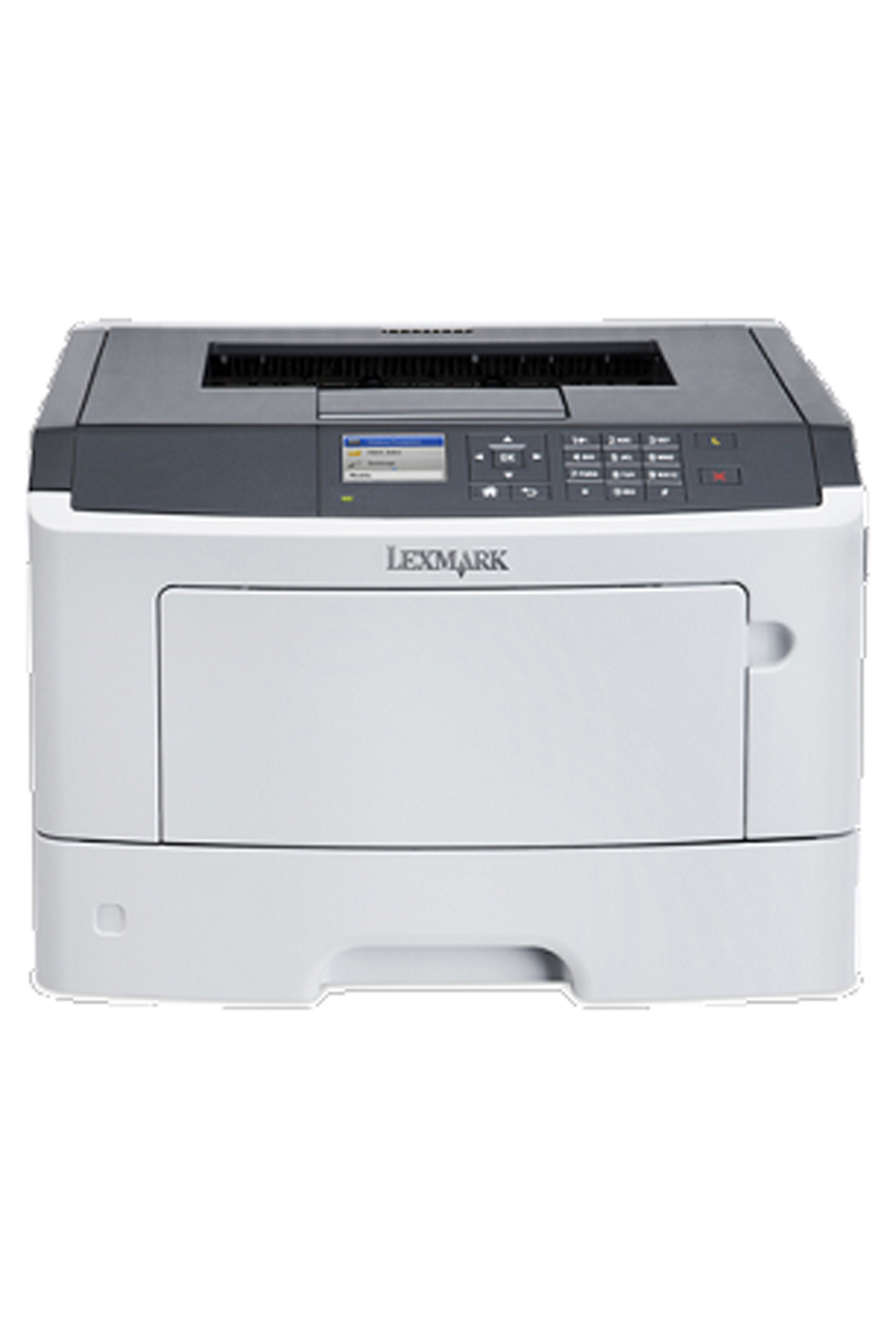 Lexmark MS510DN Laser Printer...