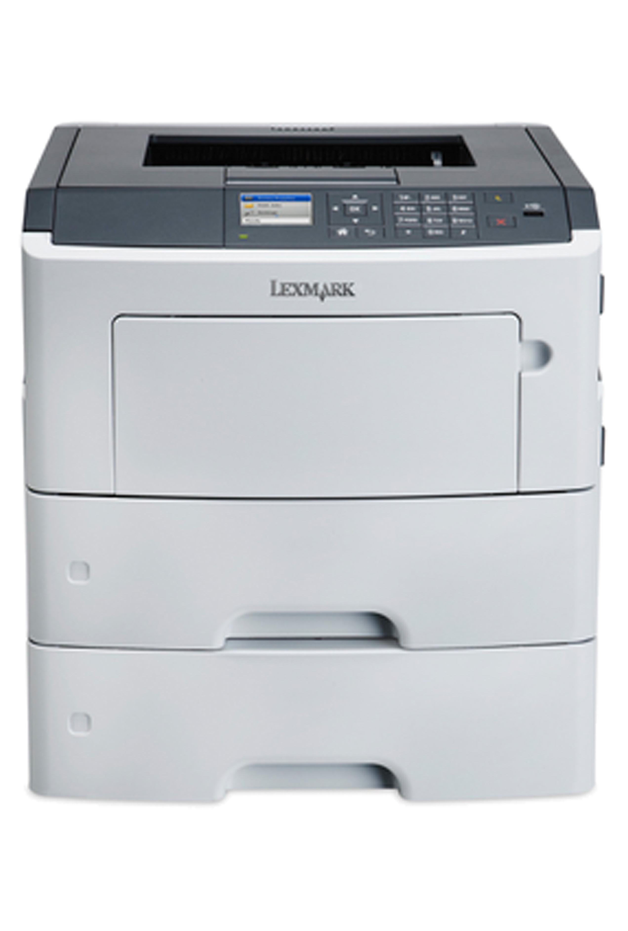 Lexmark MS610DE Laser Printer...