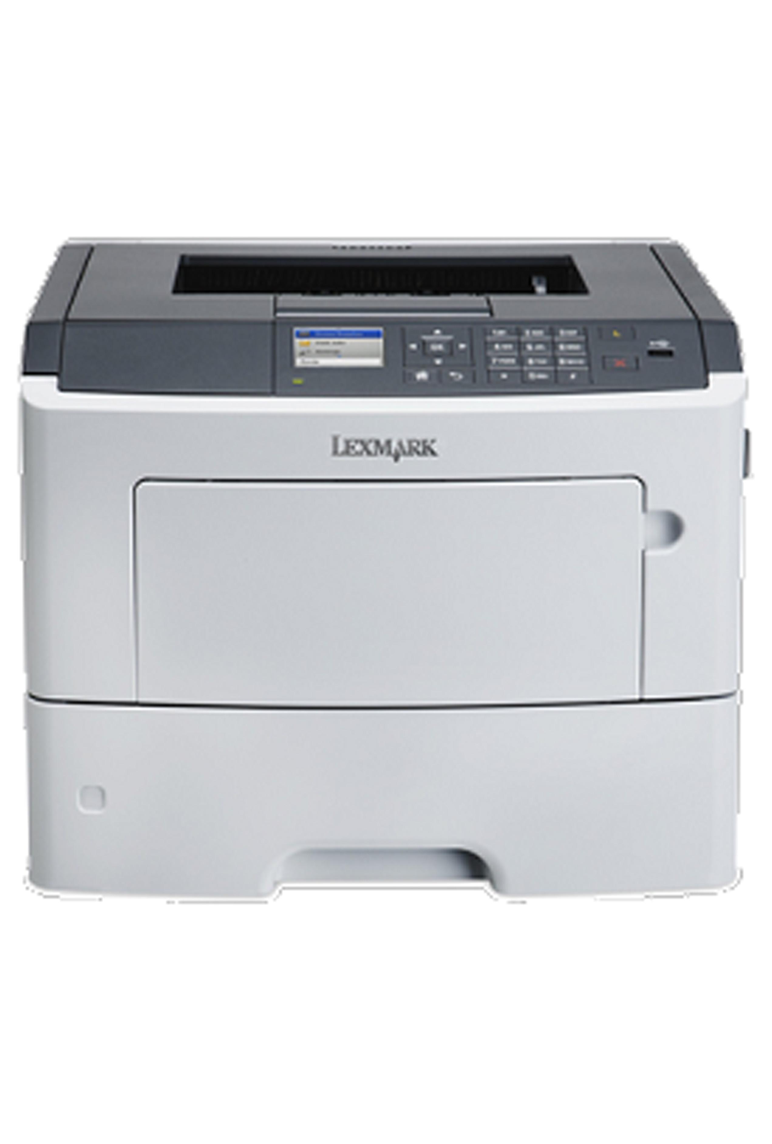 Lexmark MS610DN Laser Printer...