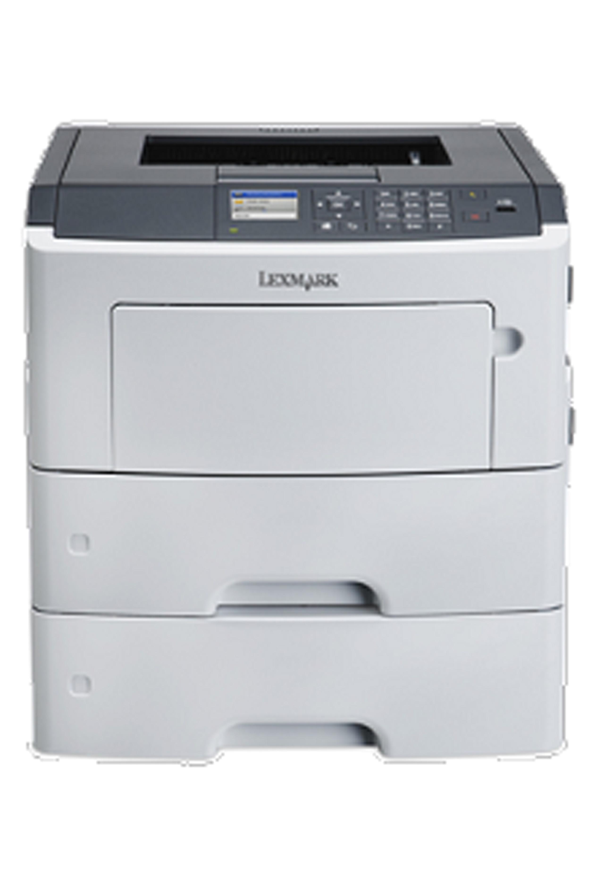 Lexmark MS610DTN Laser Printer...