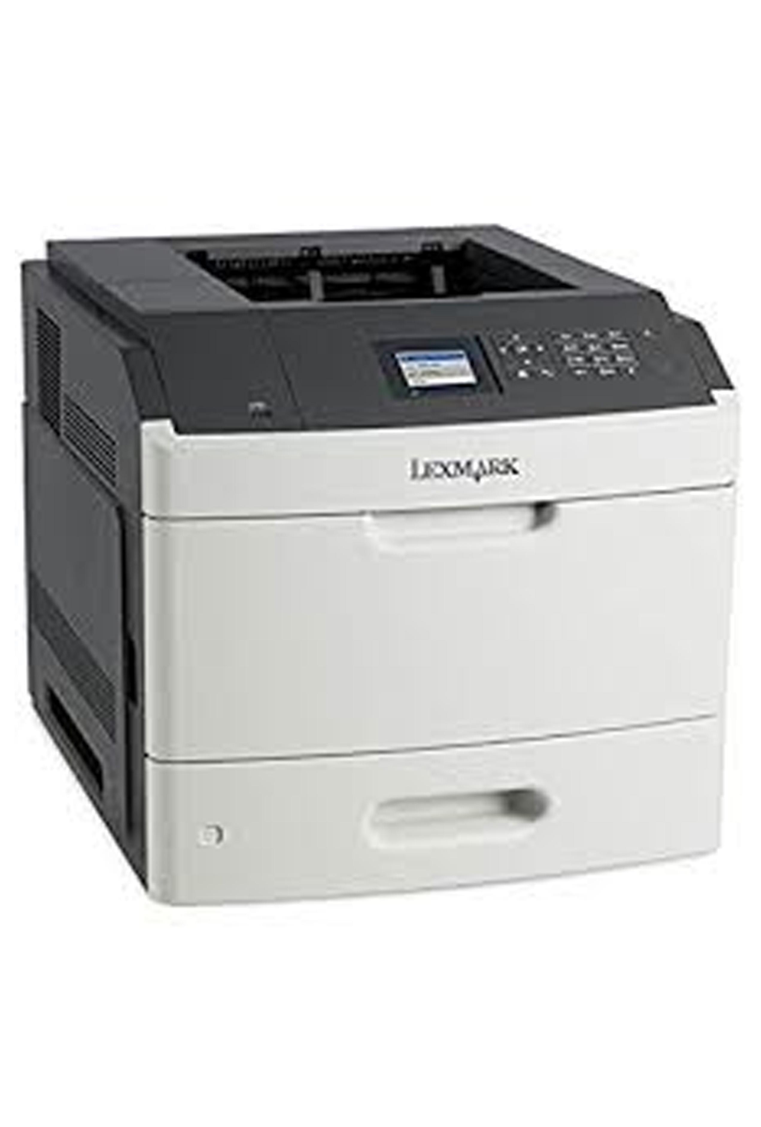 Lexmark MS810DN Laser Printer...