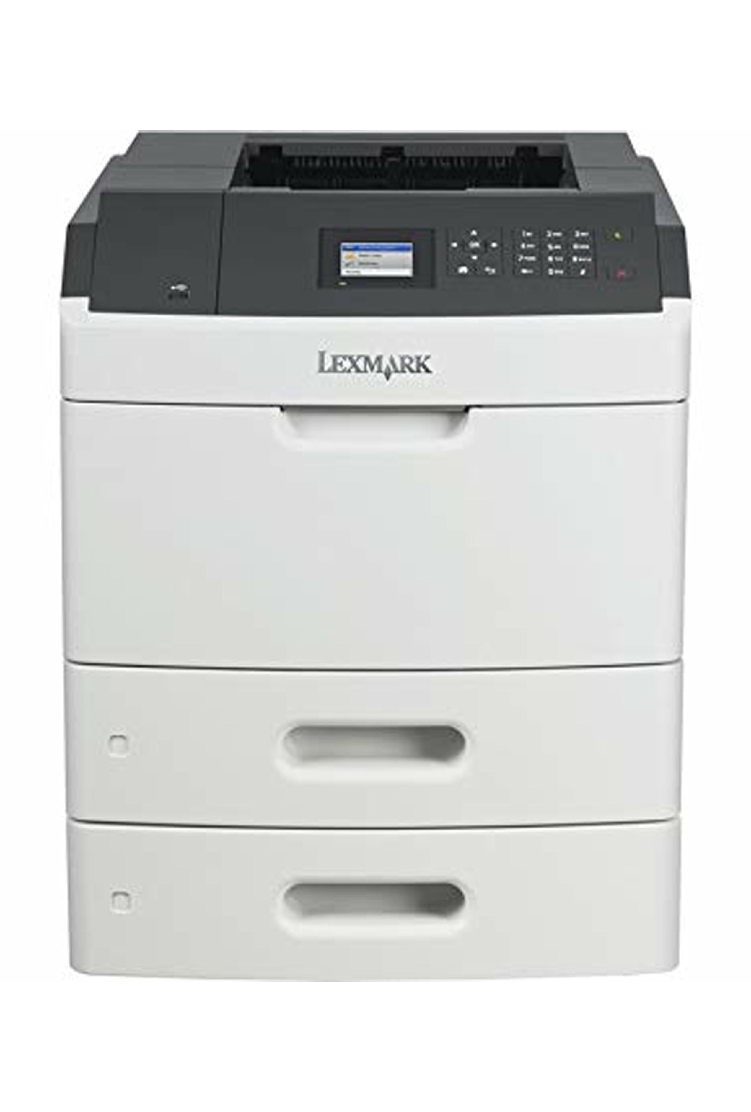 Lexmark MS812DTN Laser Printer...