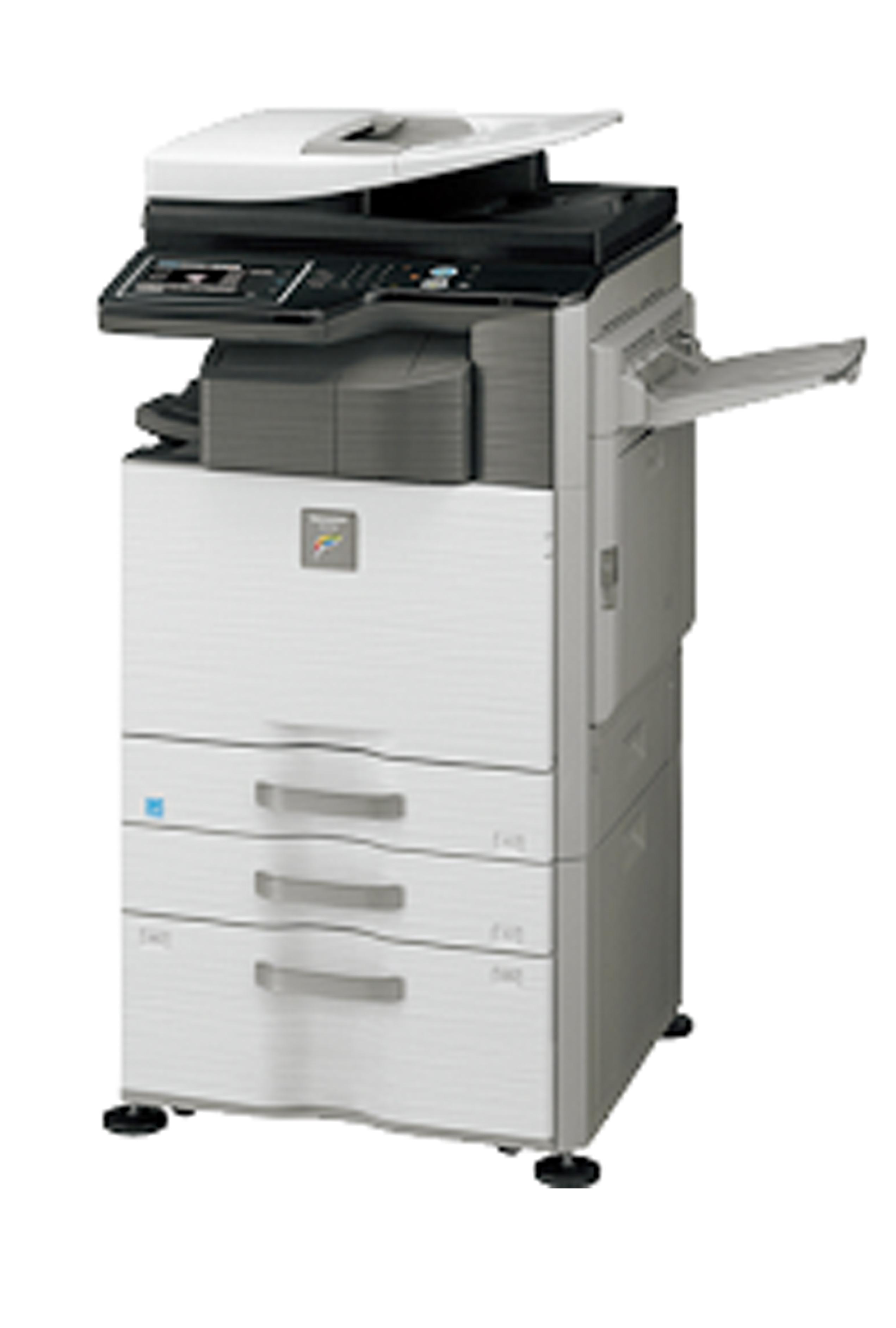 Sharp MX-2616N Color Desktop...
