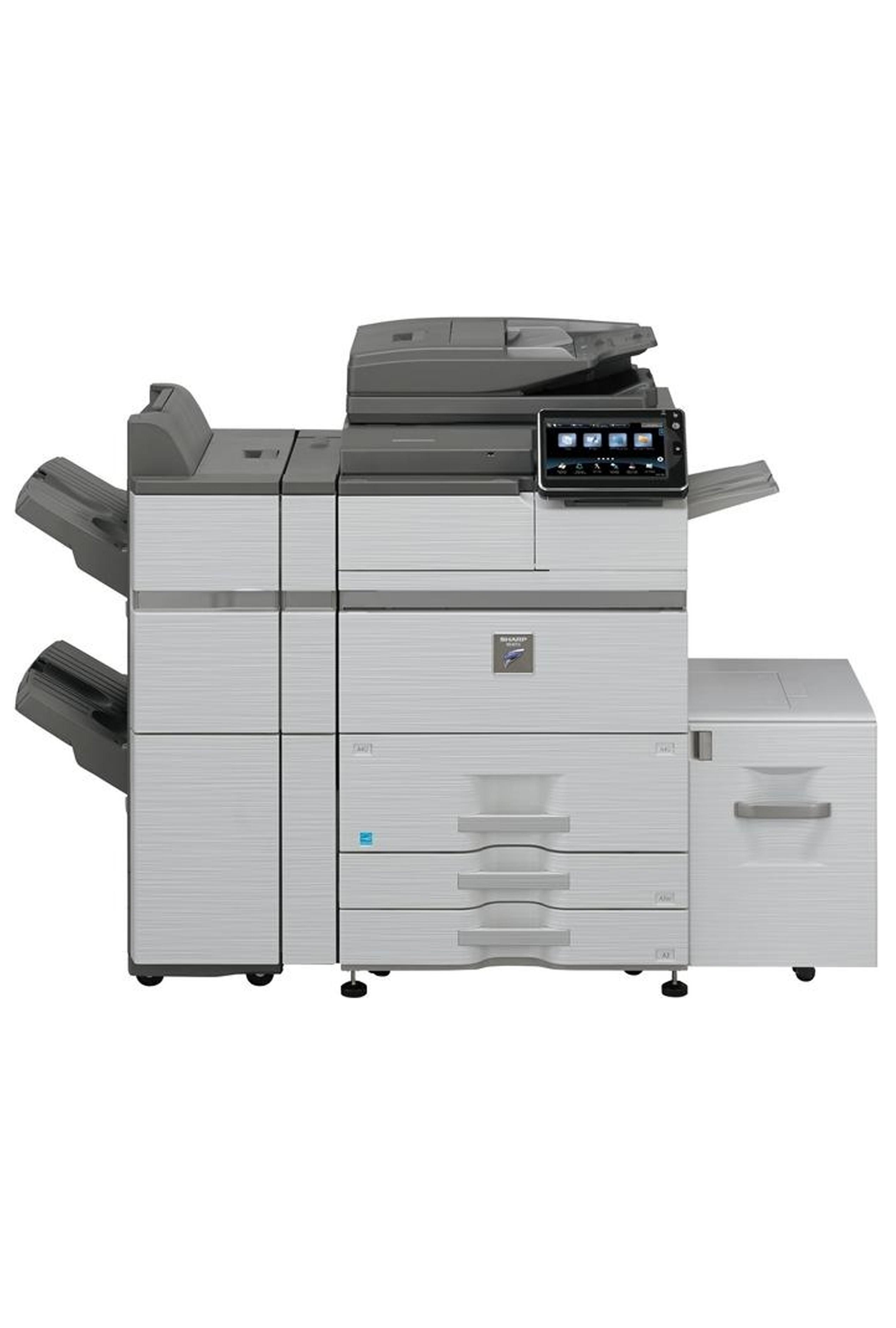 Sharp MX-M654N Console Monochrome...