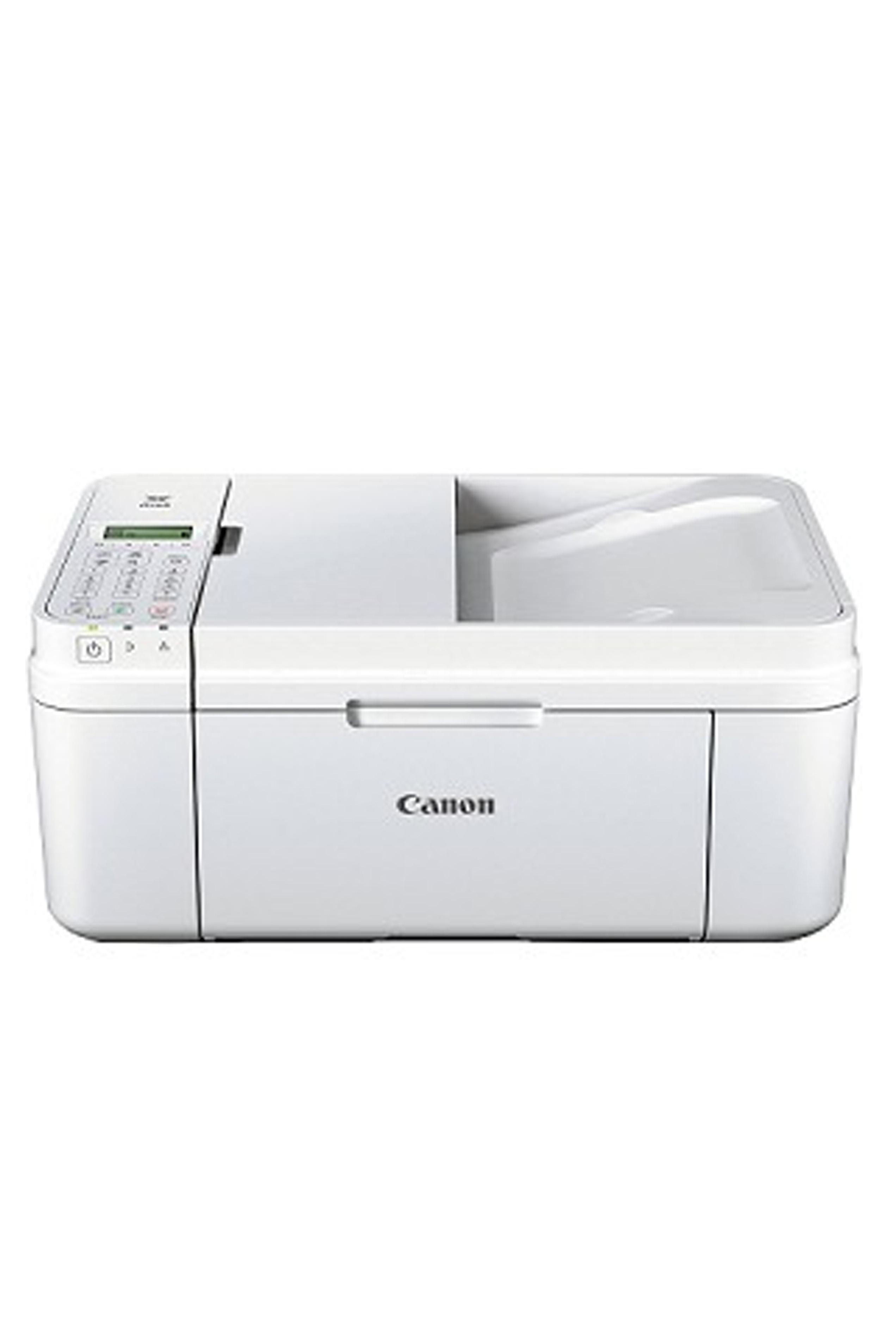 Canon PIXMA MX492 White Wireless...