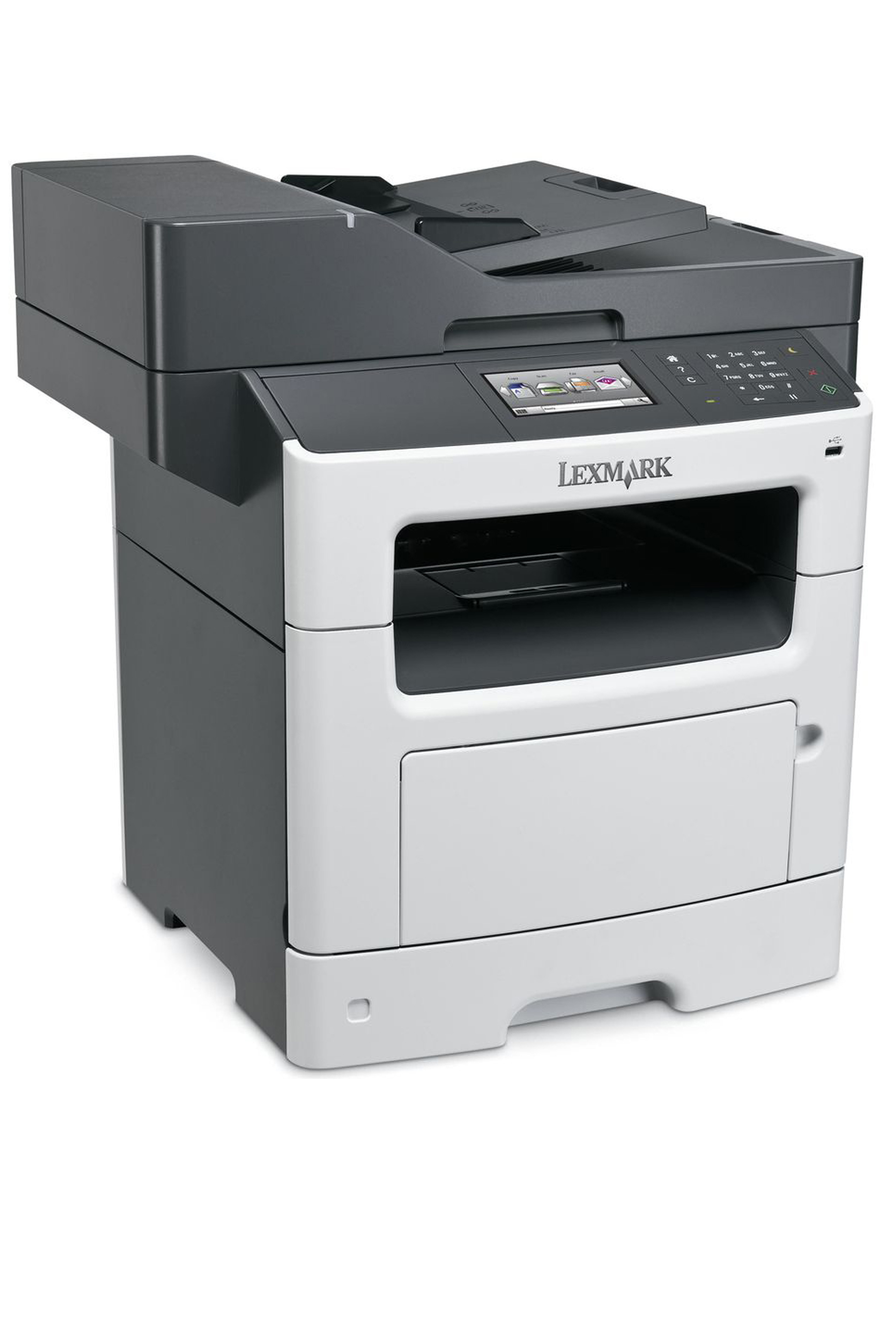 Lexmark MX511DHE Monochrome...