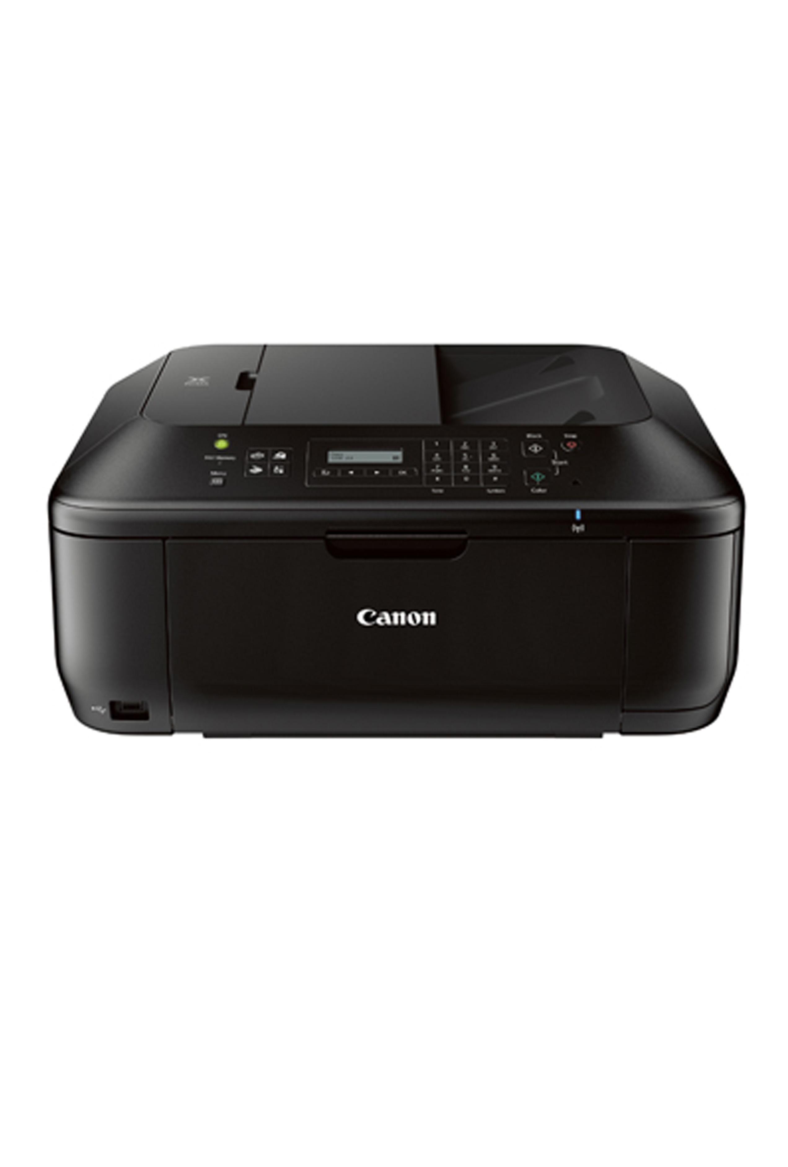 Canon PIXMA MX532 (9.7ipm/5.5ipm)