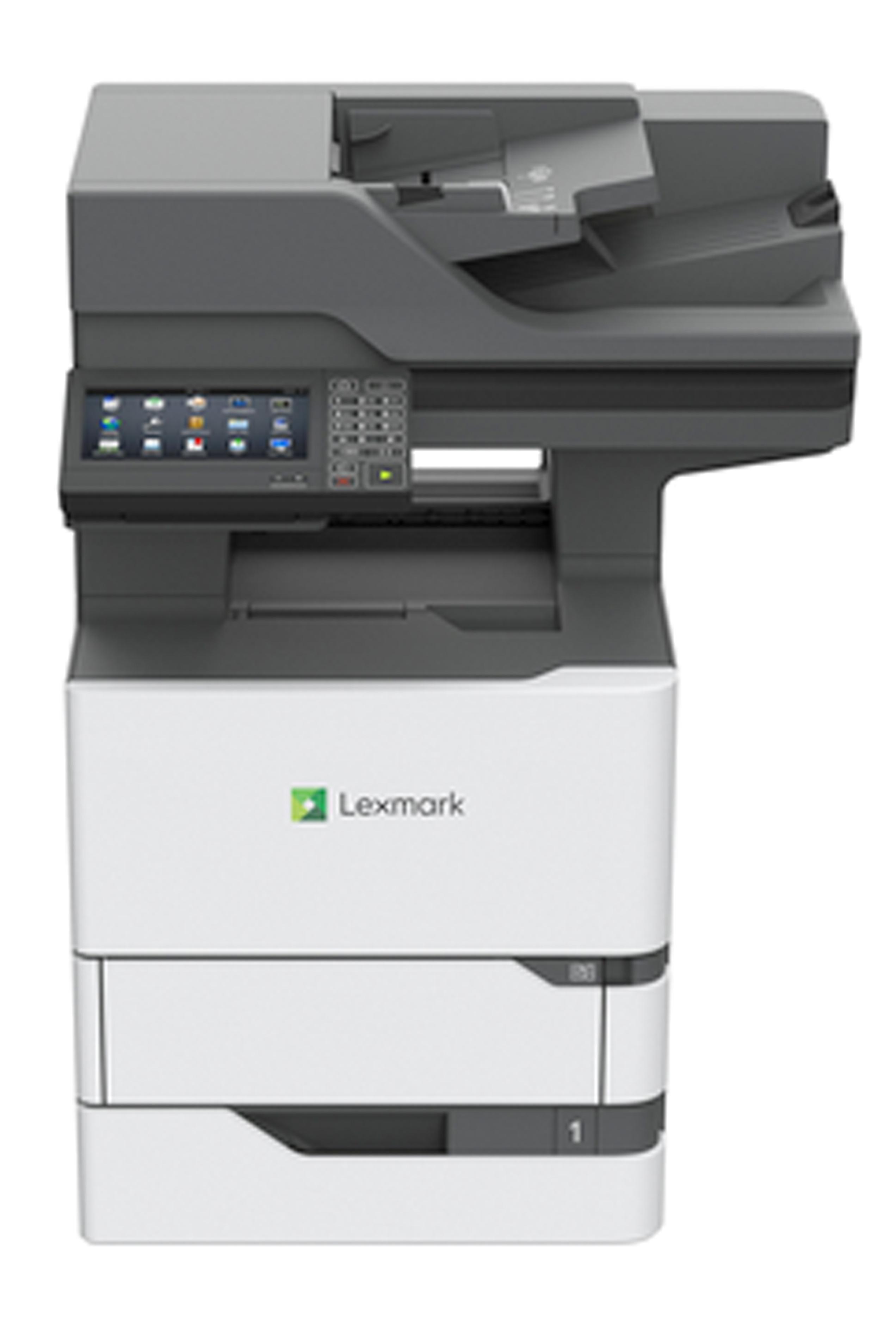 Lexmark LEXMARK MX721ADE MFP B&W (65ppm)