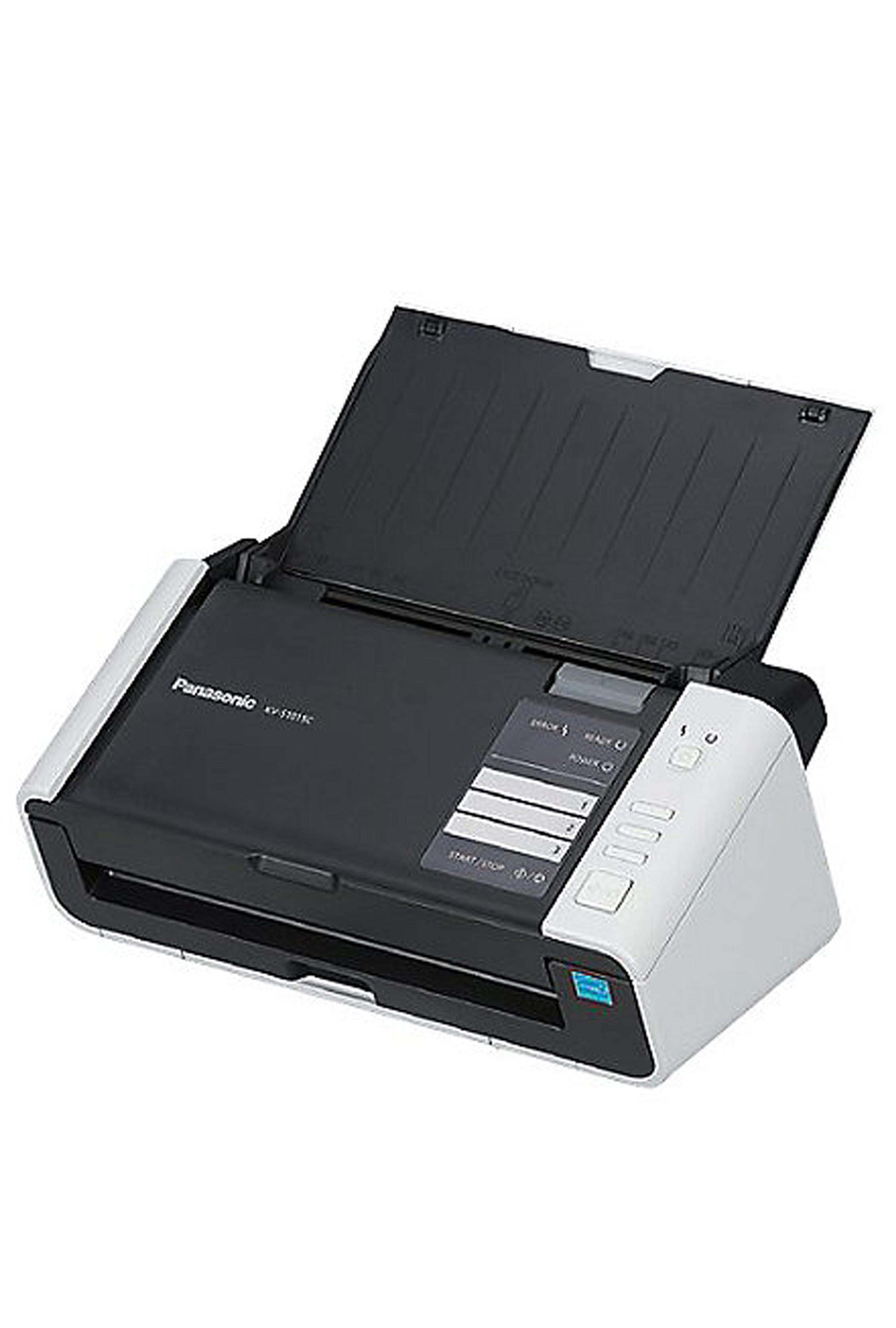 Panasonic KV-S1015CNT Color...
