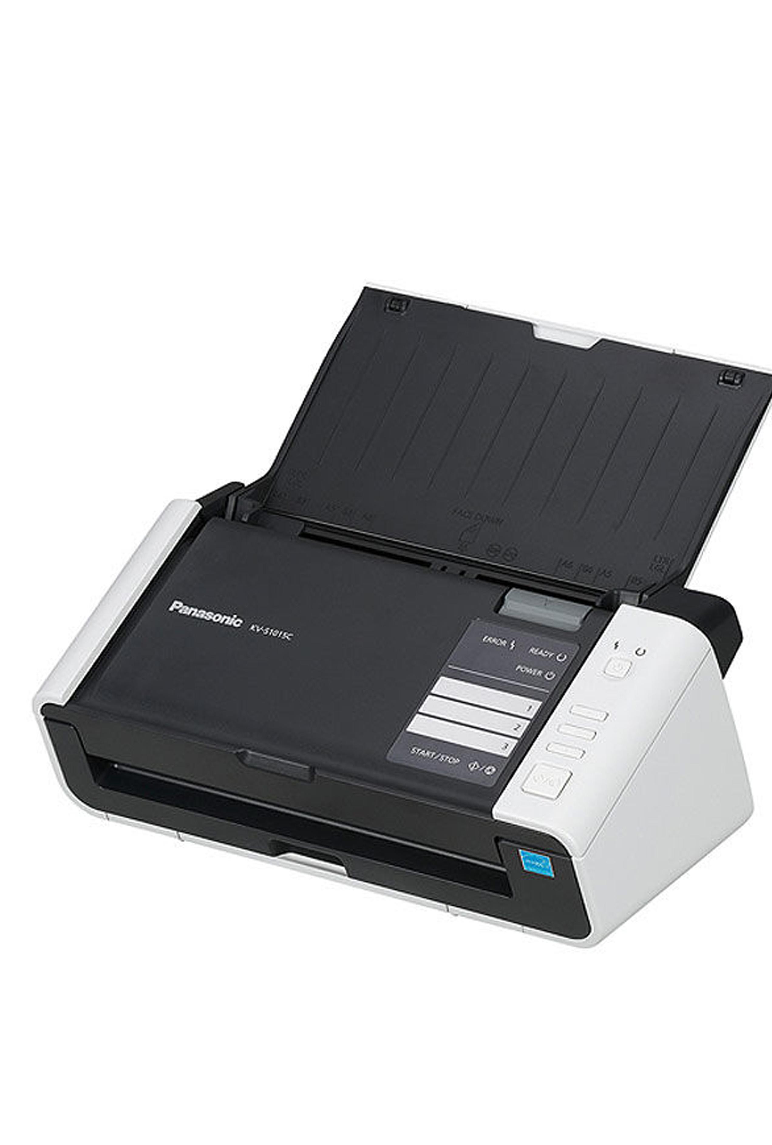 Panasonic KV-S1015C Color...