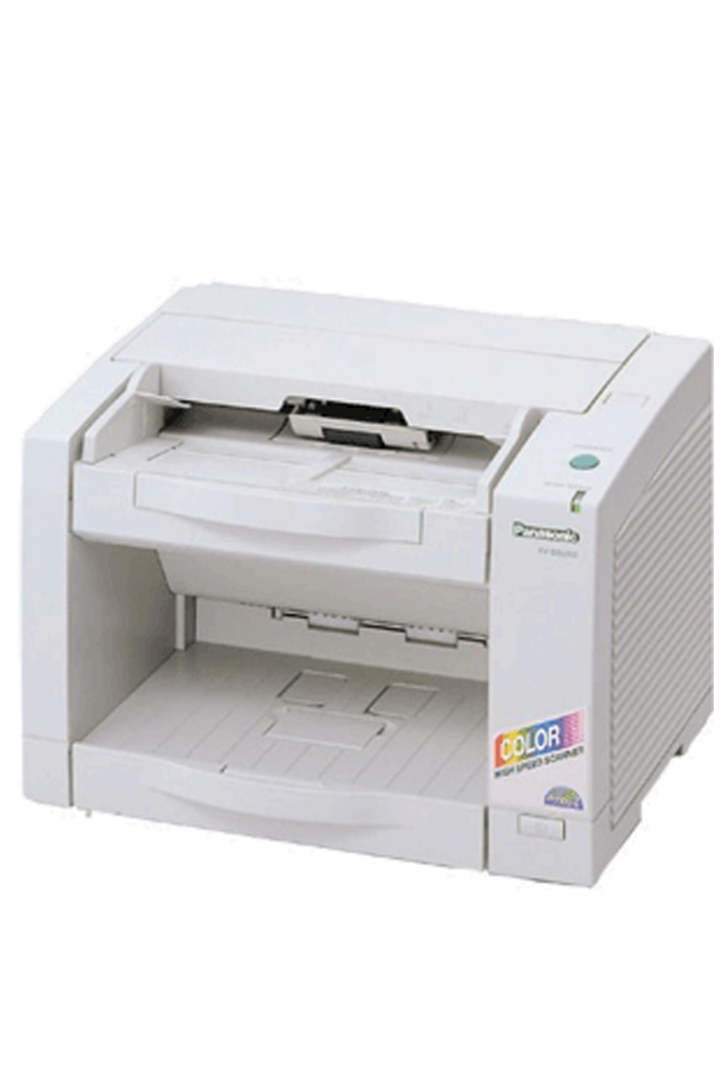 Panasonic KV-S2025C WorkGroup...