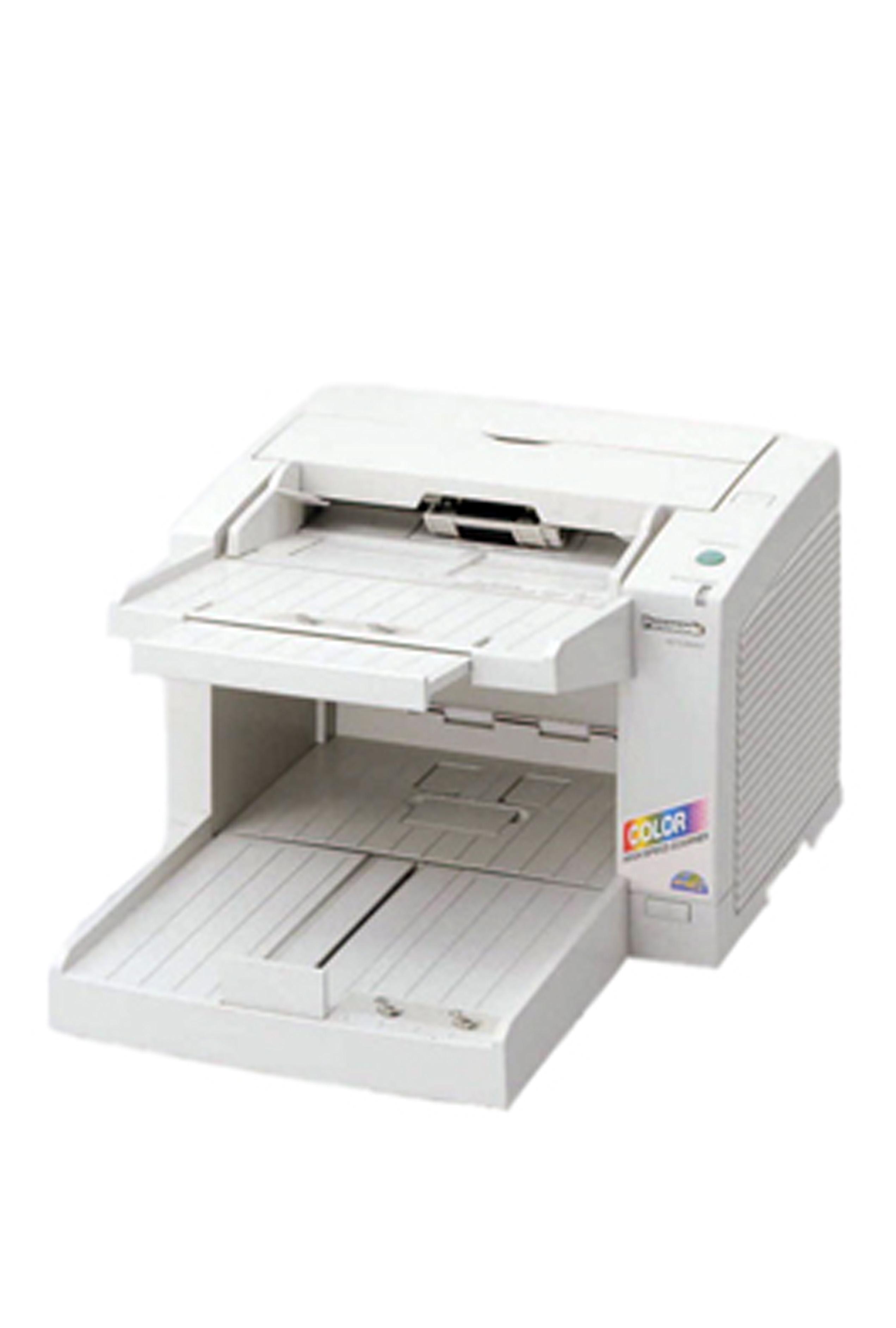 Panasonic KV-S2046C Departmental...