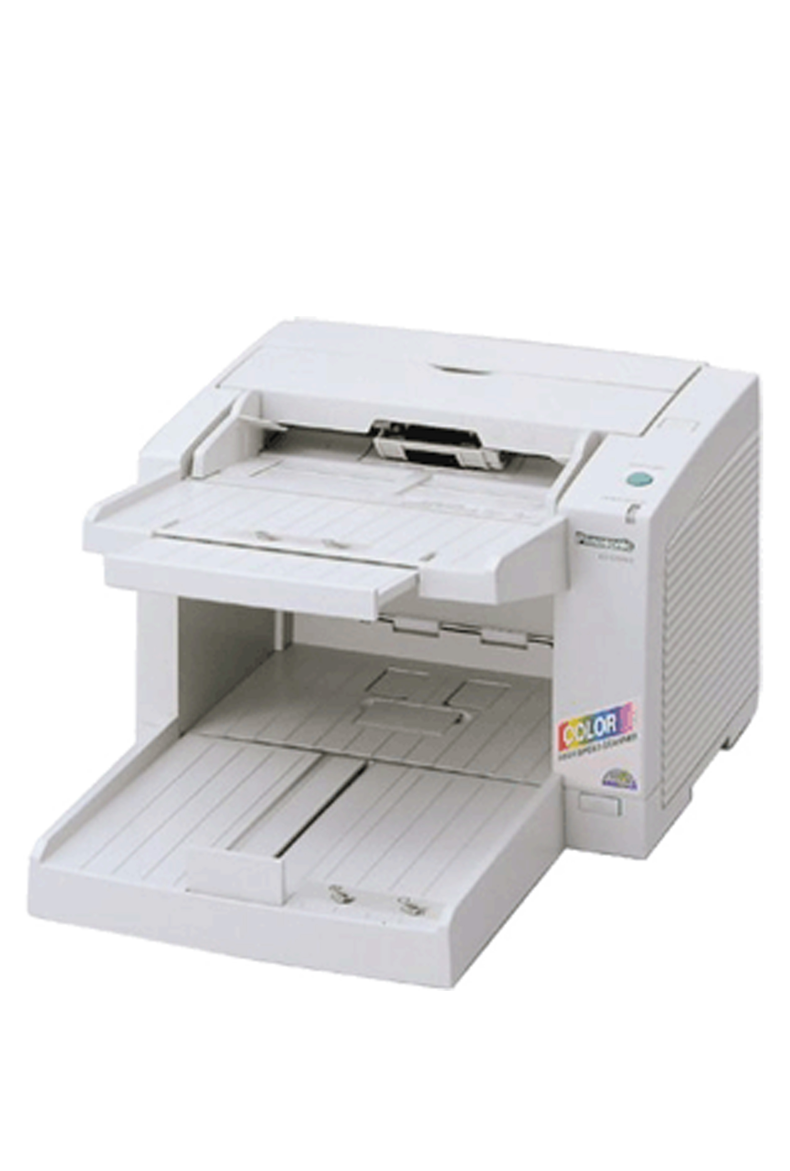 Panasonic KV-S2046C Departmental Color Scanner with GSA Compliant (KV-S2046C-J)