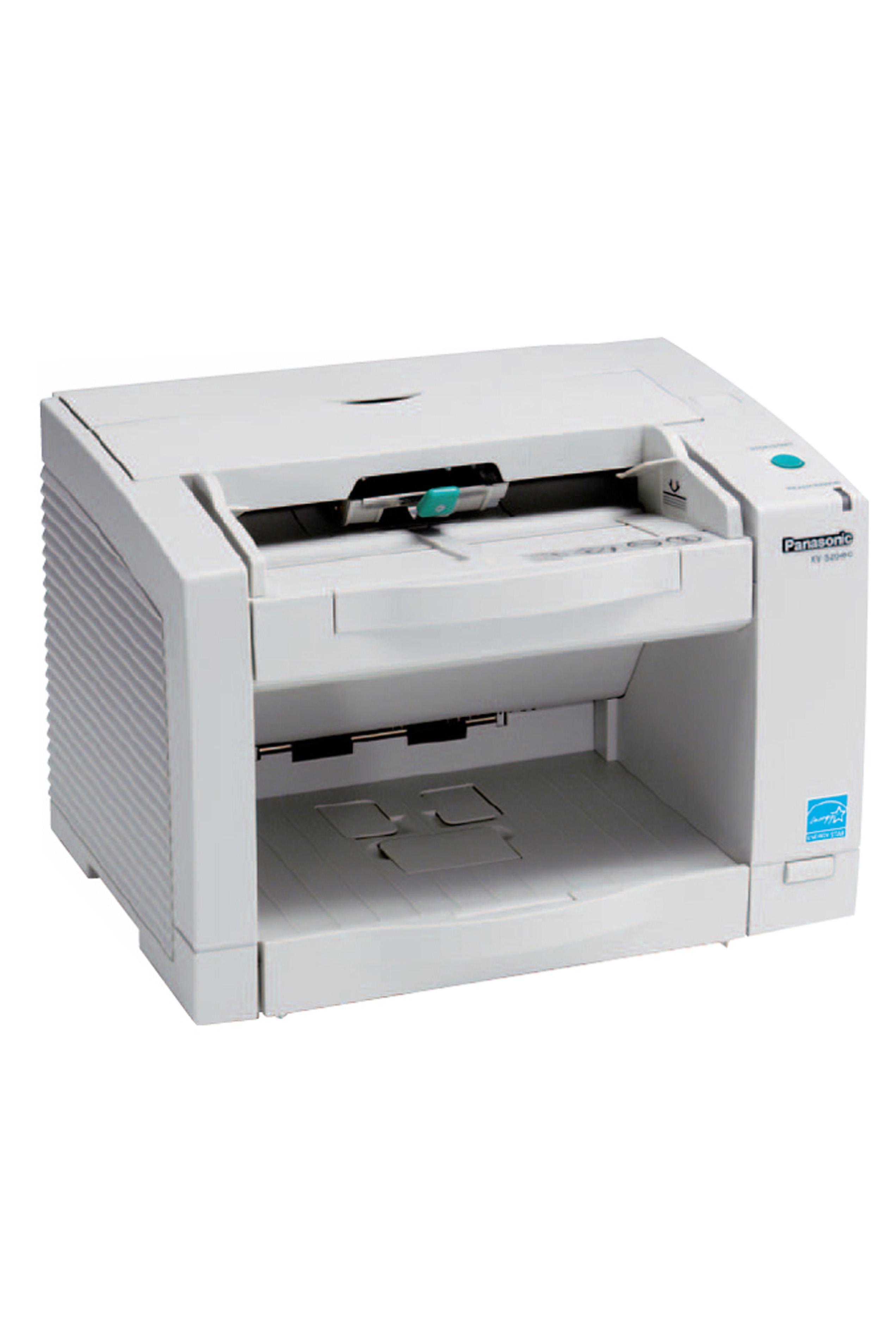 Panasonic KV-S2048C Departmental Color Scanner (19ppm/43ppm)