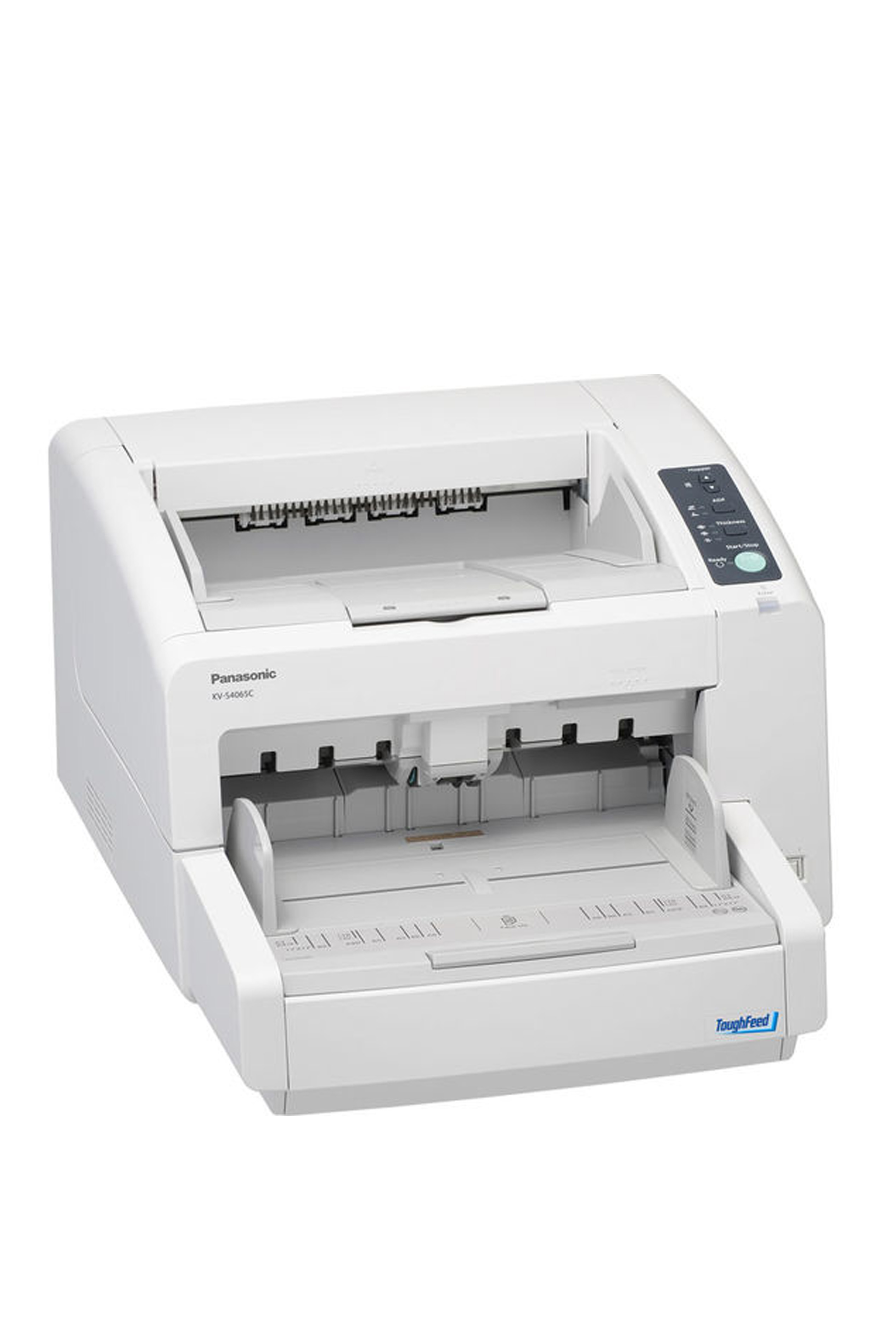 Panasonic KV-S4065CW Color Sheetfed Scanner (80ppm)