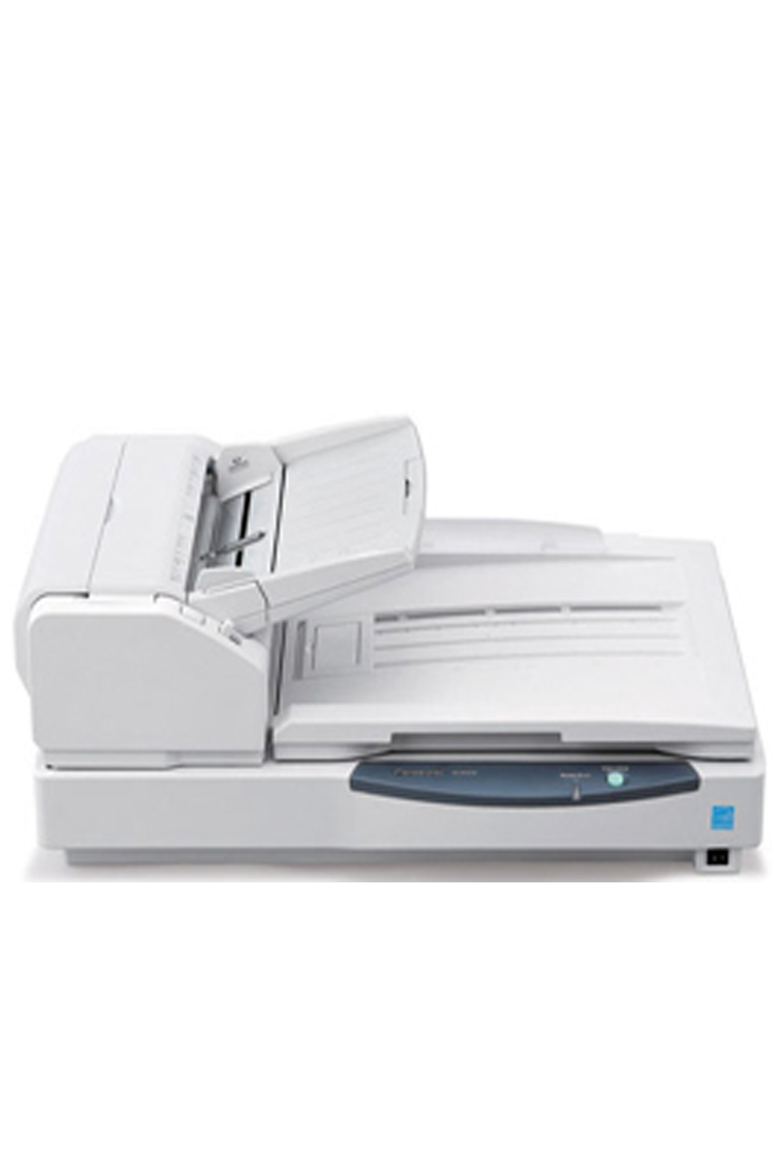 Panasonic KV-S7065C Color Duplex Flatbed Scanner (60ppm/100ipm)