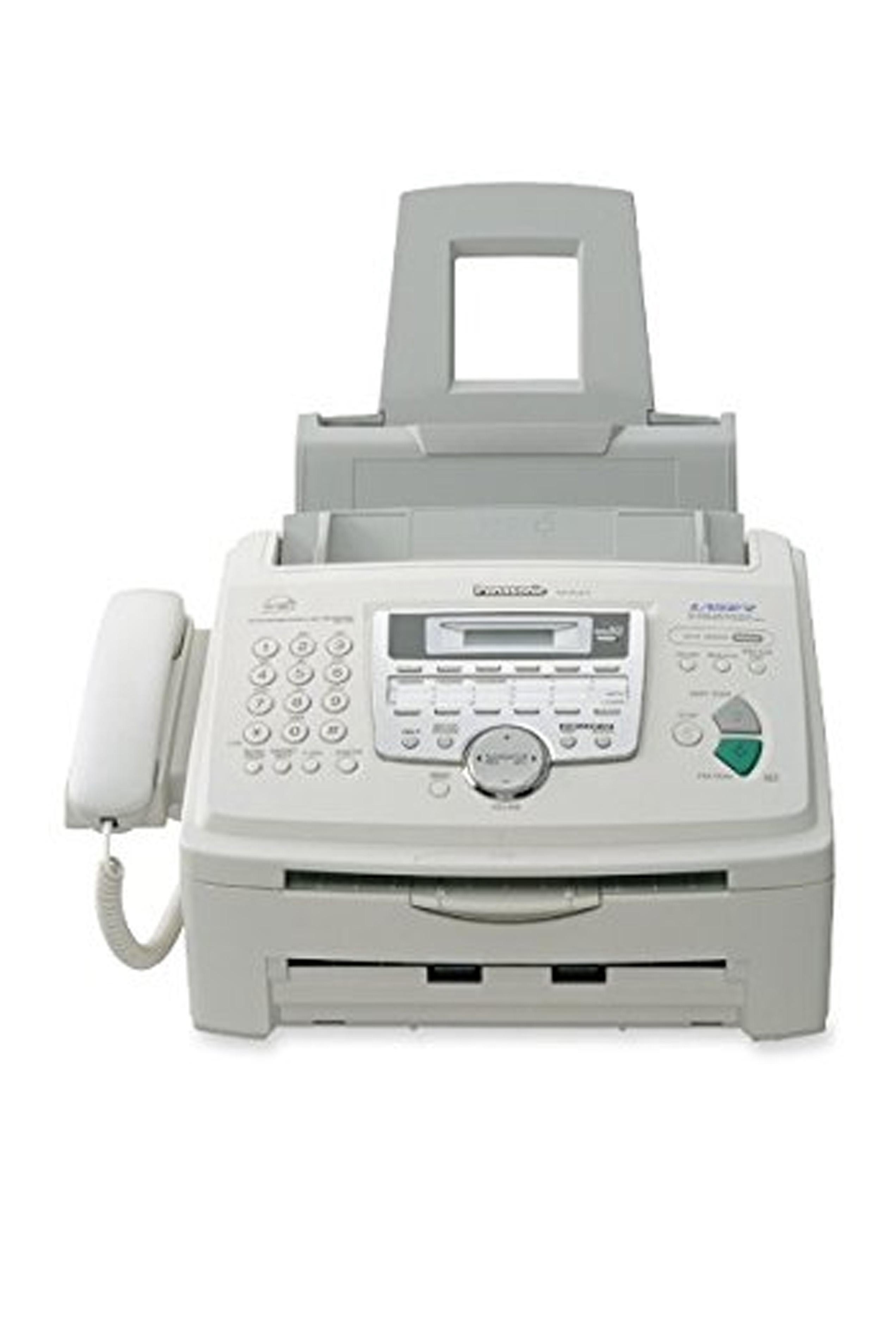 Panasonic KX-FL511 12ppm...