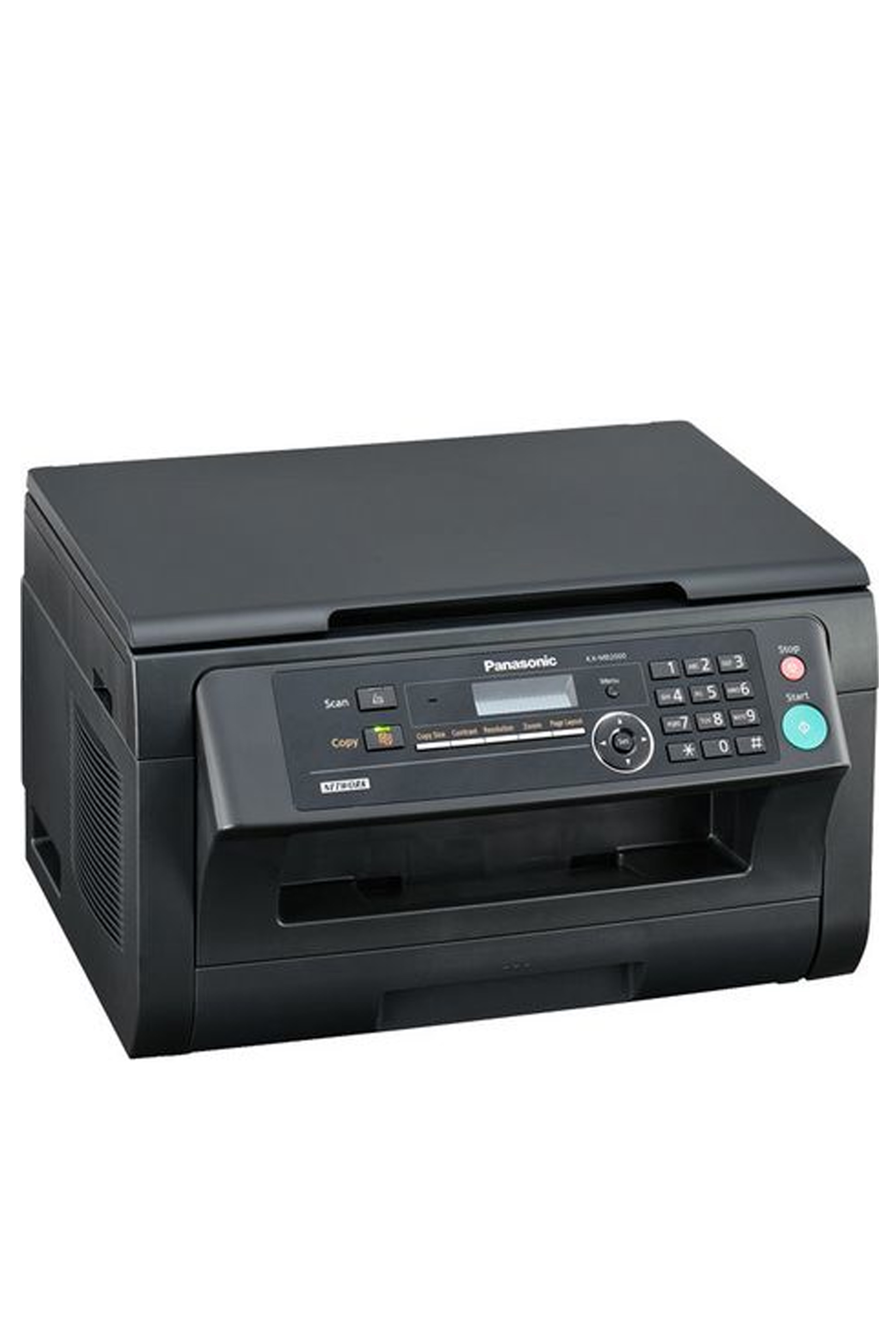 Panasonic KX-MB2000 Desktop,...