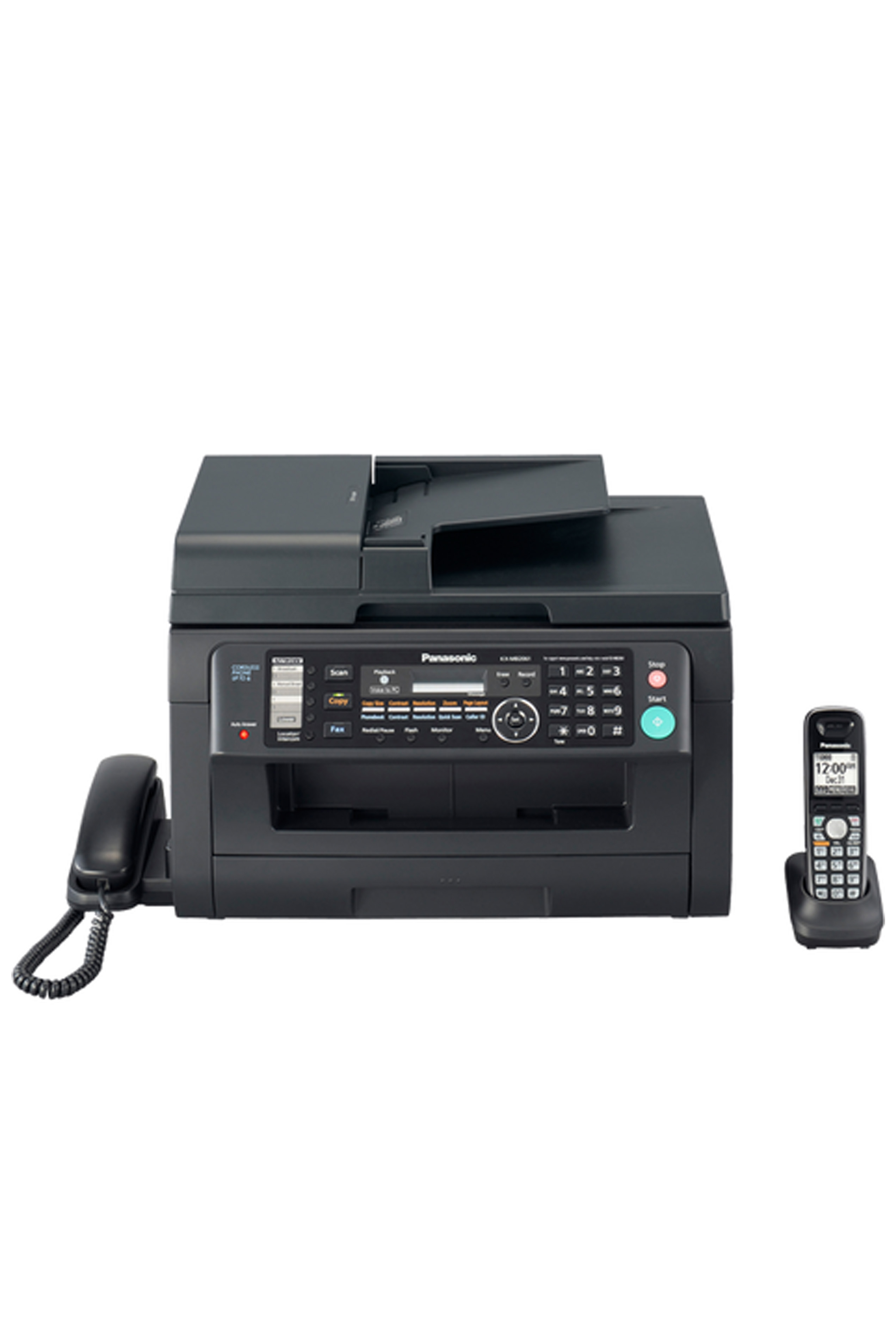 Panasonic KX-MB2061 Desktop,...